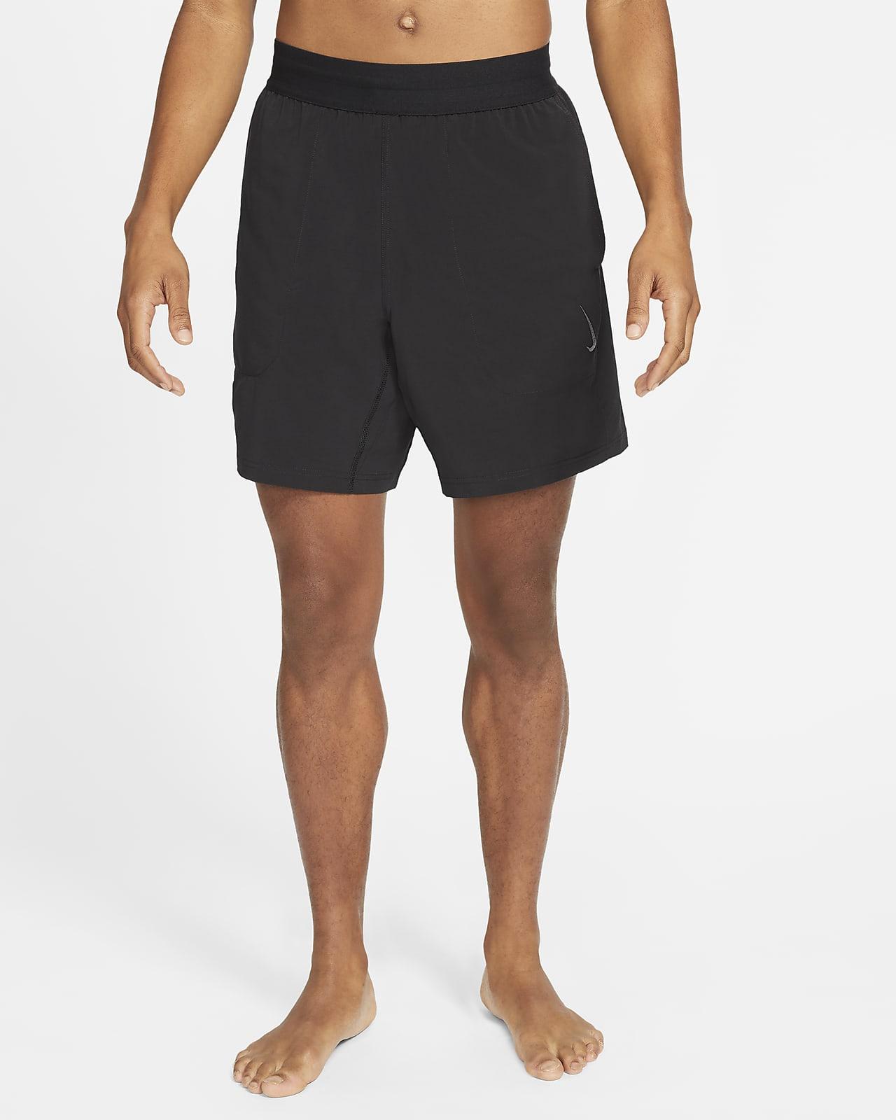 Pánské kraťasy Nike Yoga Dri-FIT