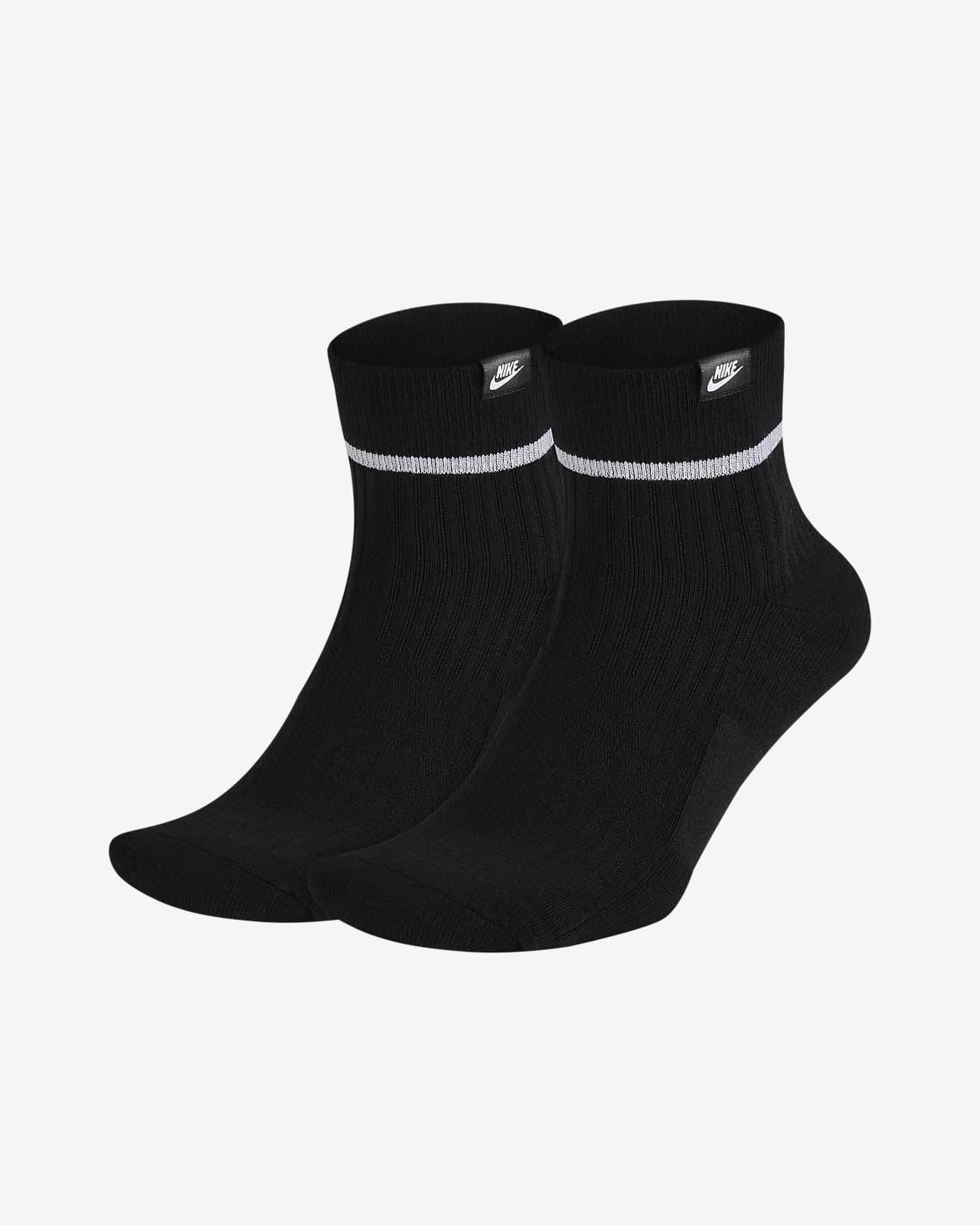 Nike Essential Mitjons curts (2 parells)