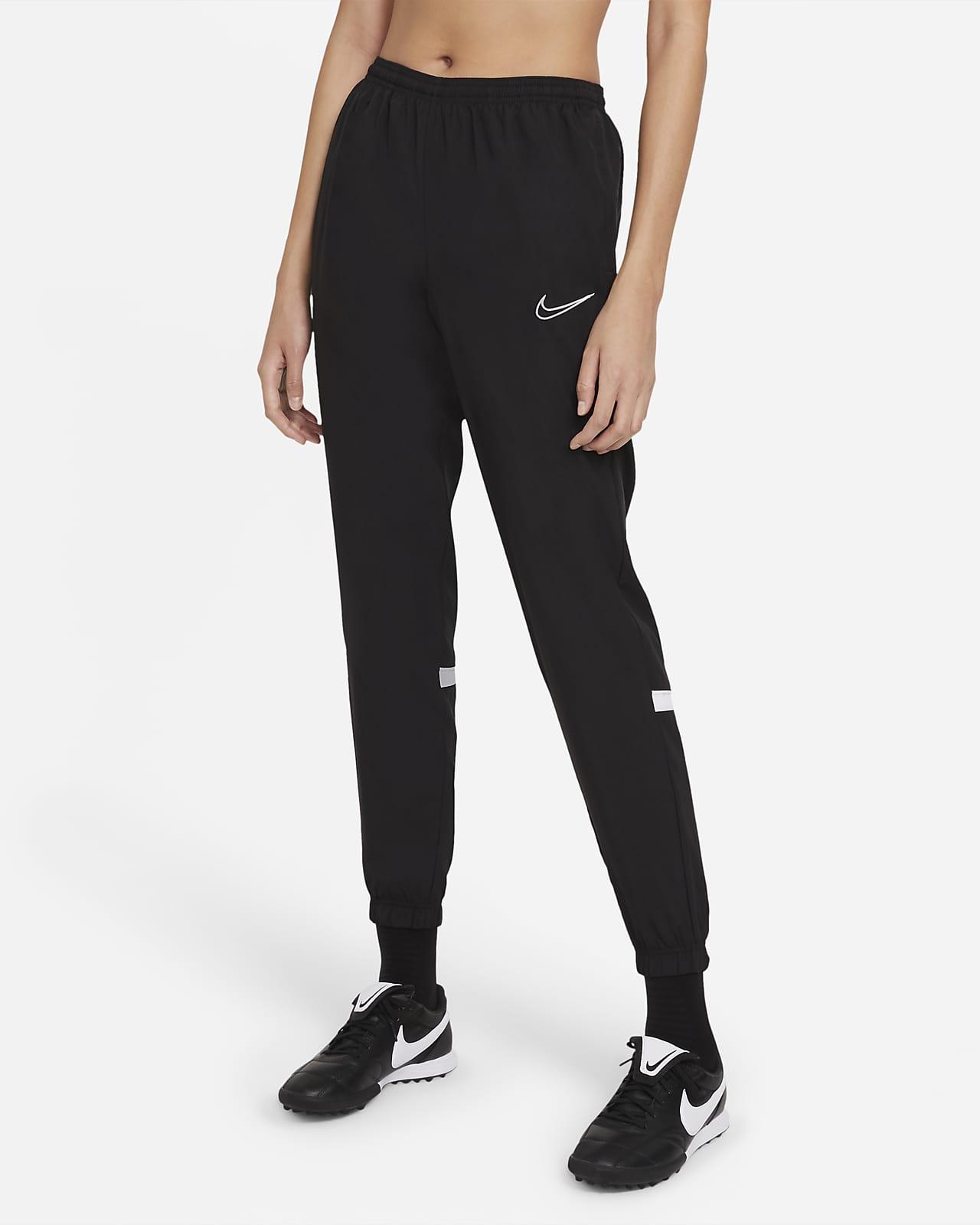 Nike Dri-FIT Academy Women's Woven Soccer Track Pants