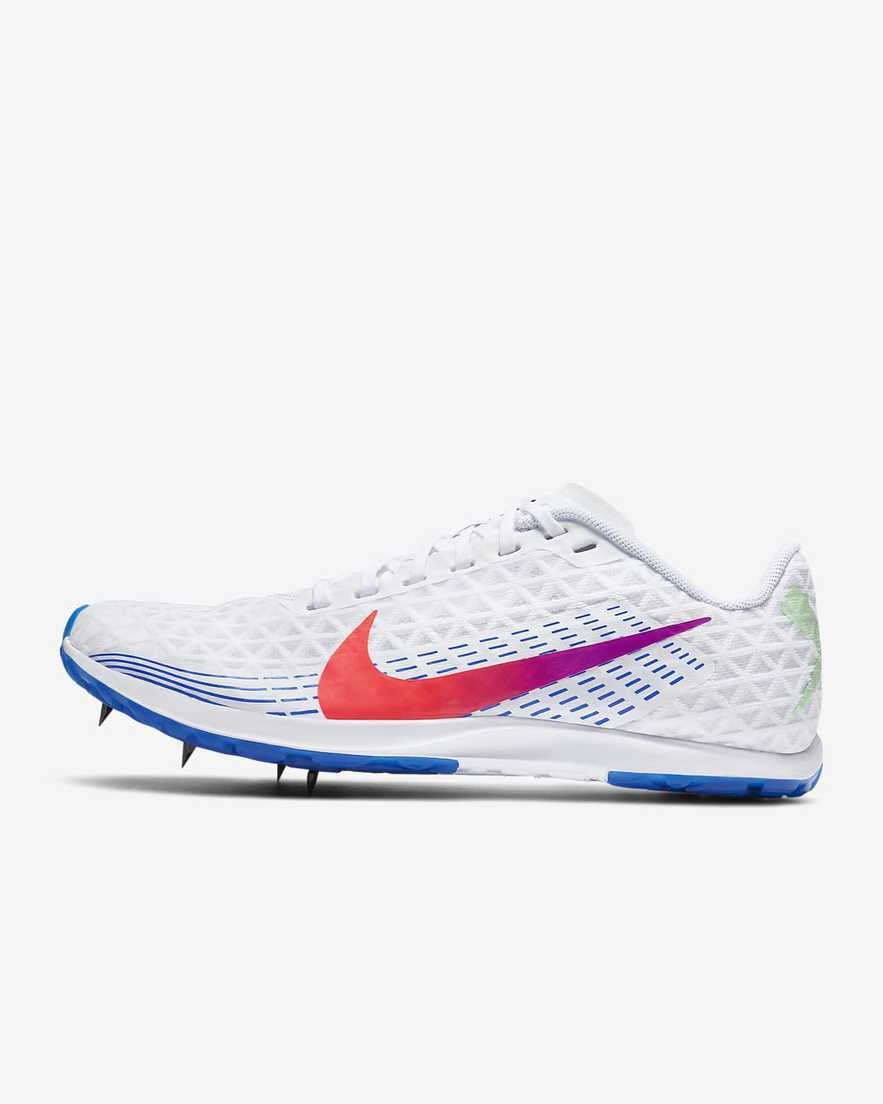 Inclinado Fortaleza repentino  Sapatilhas de pista Nike Zoom Rival XC para mulher. Nike PT