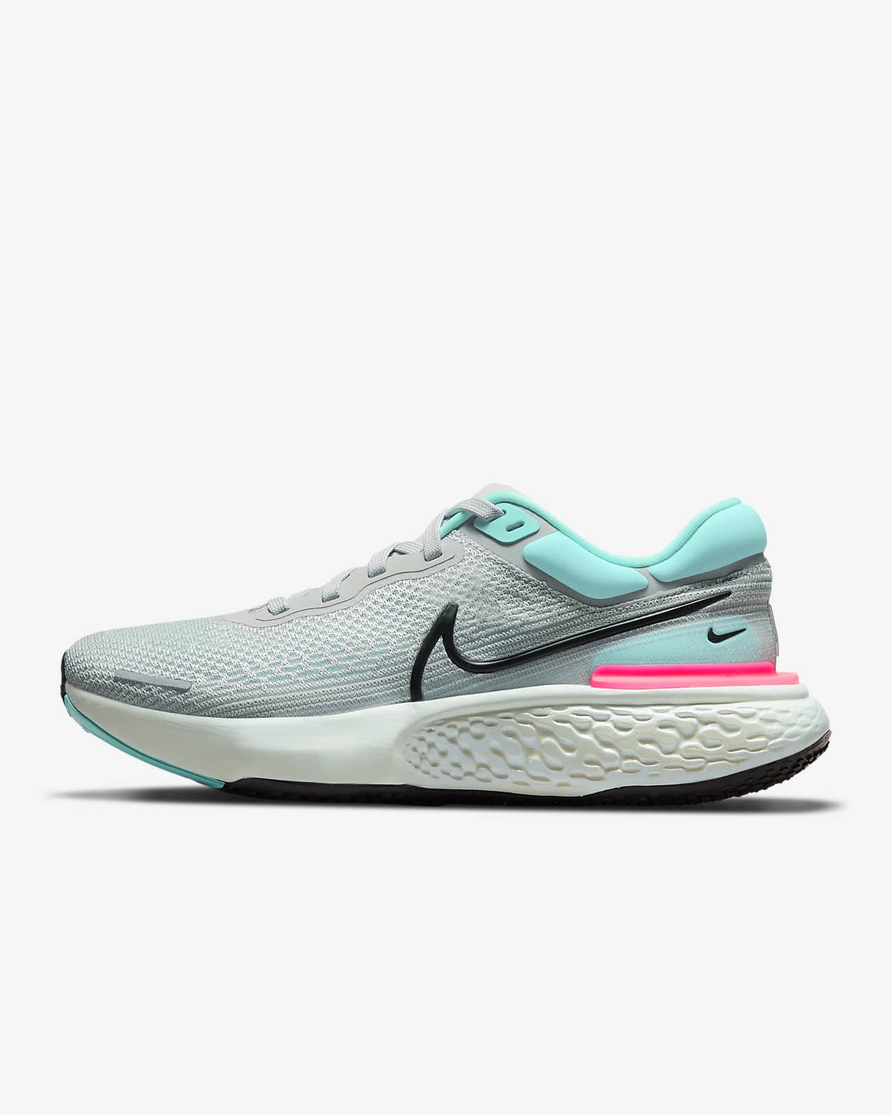Chaussures de running Nike ZoomX Invincible Run Flyknit pour Homme