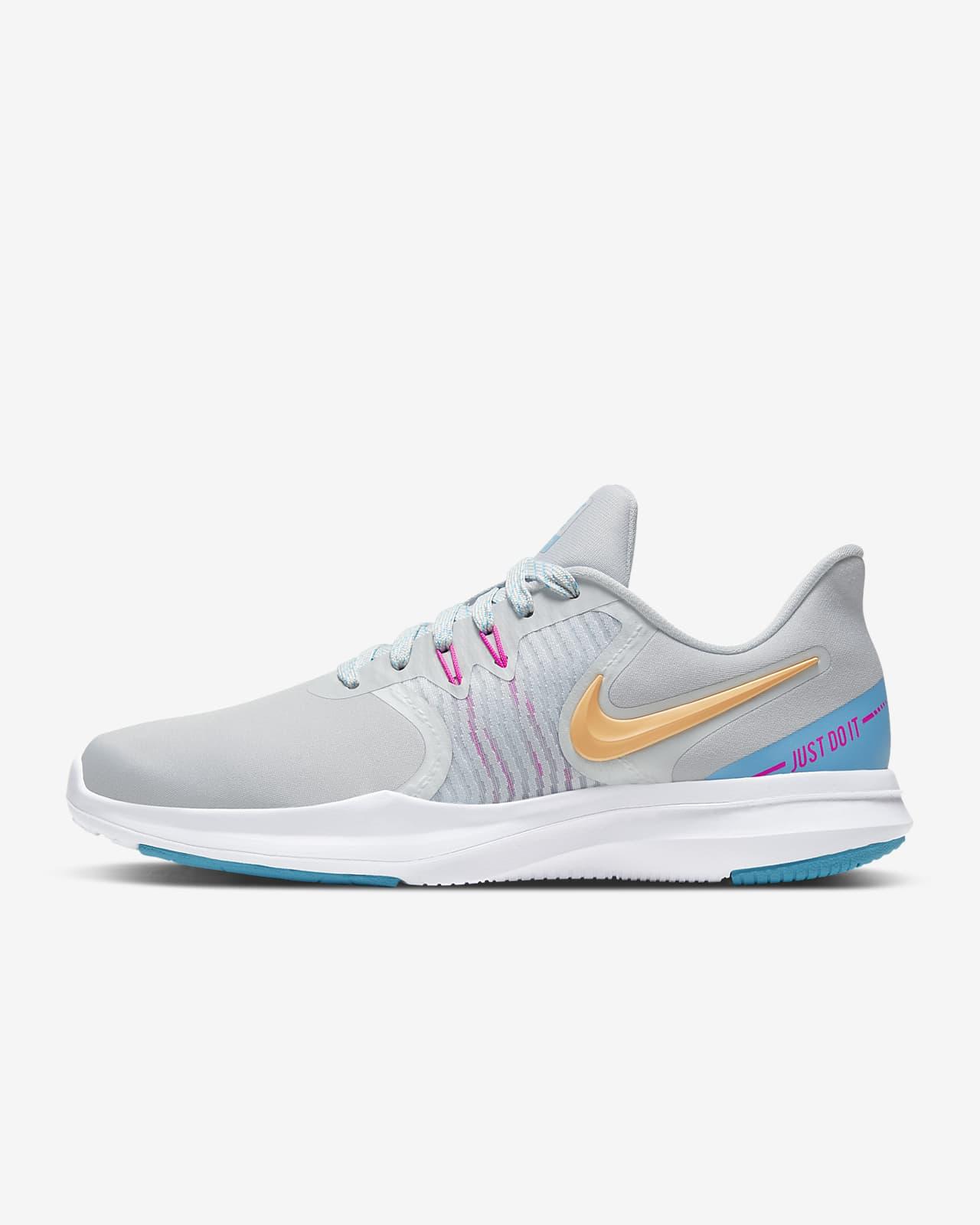 Season TR 8 Women's Training Shoe. Nike JP