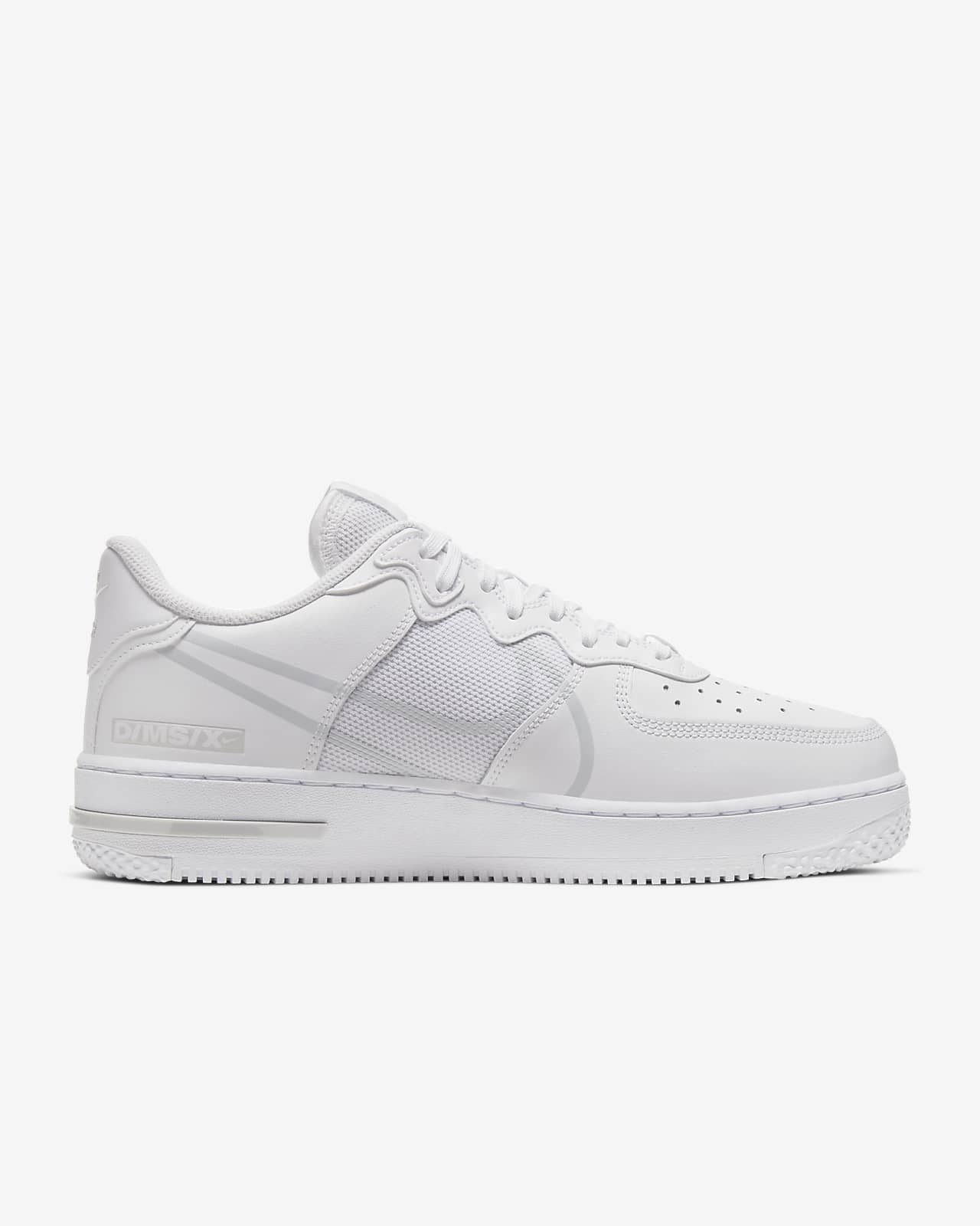 nike air force homme react