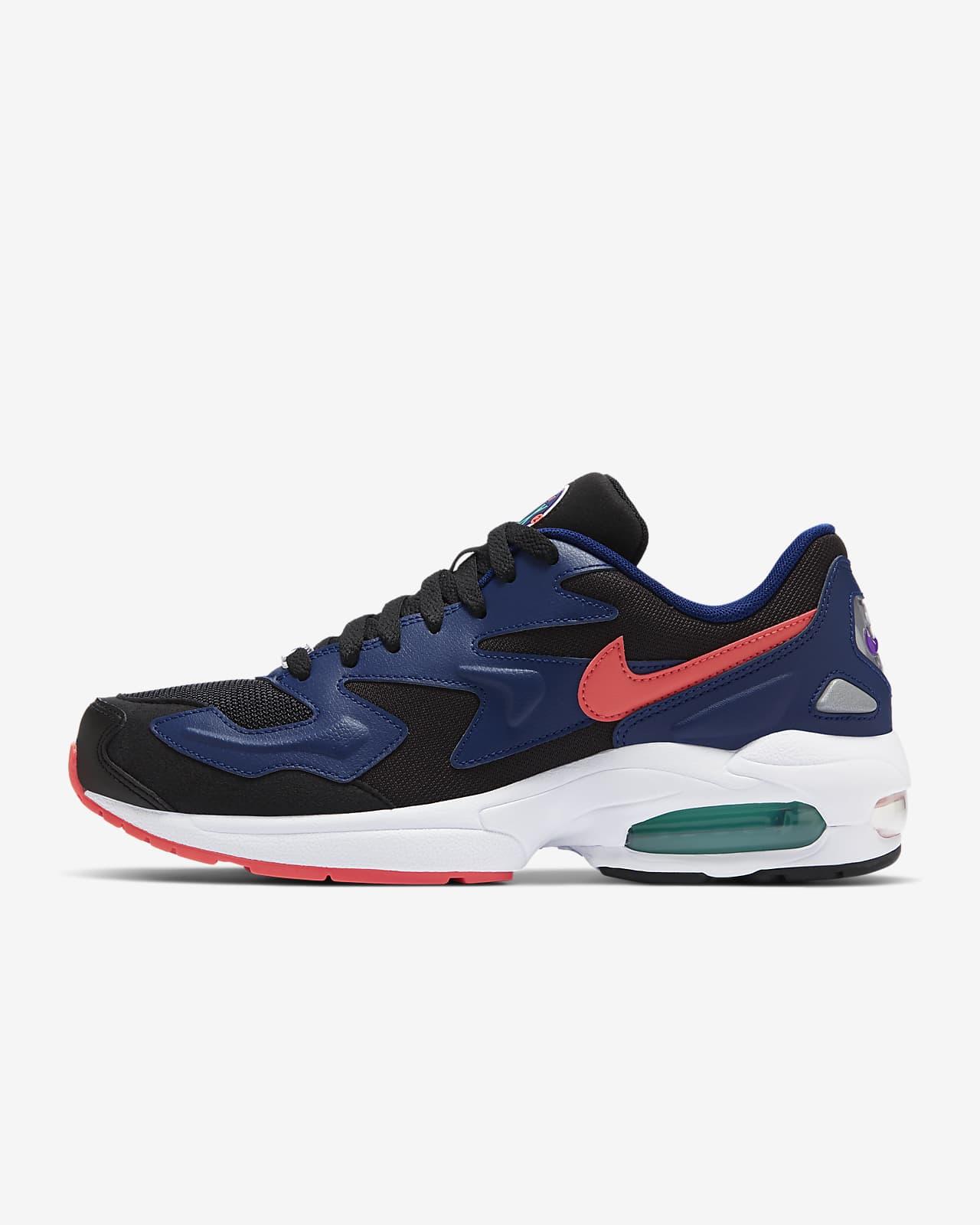 Nike Air Max 2 Light Men's Shoe. Nike IN
