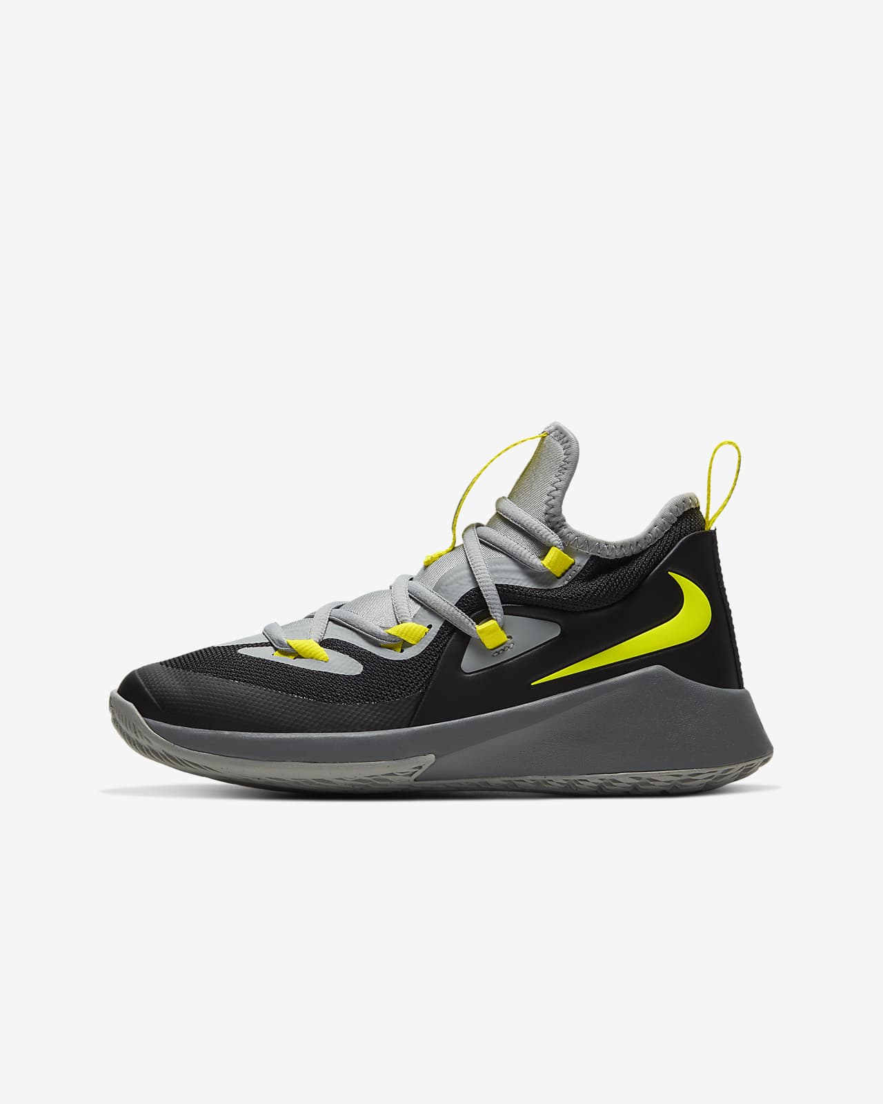 Big Kids' Basketball Shoe. Nike