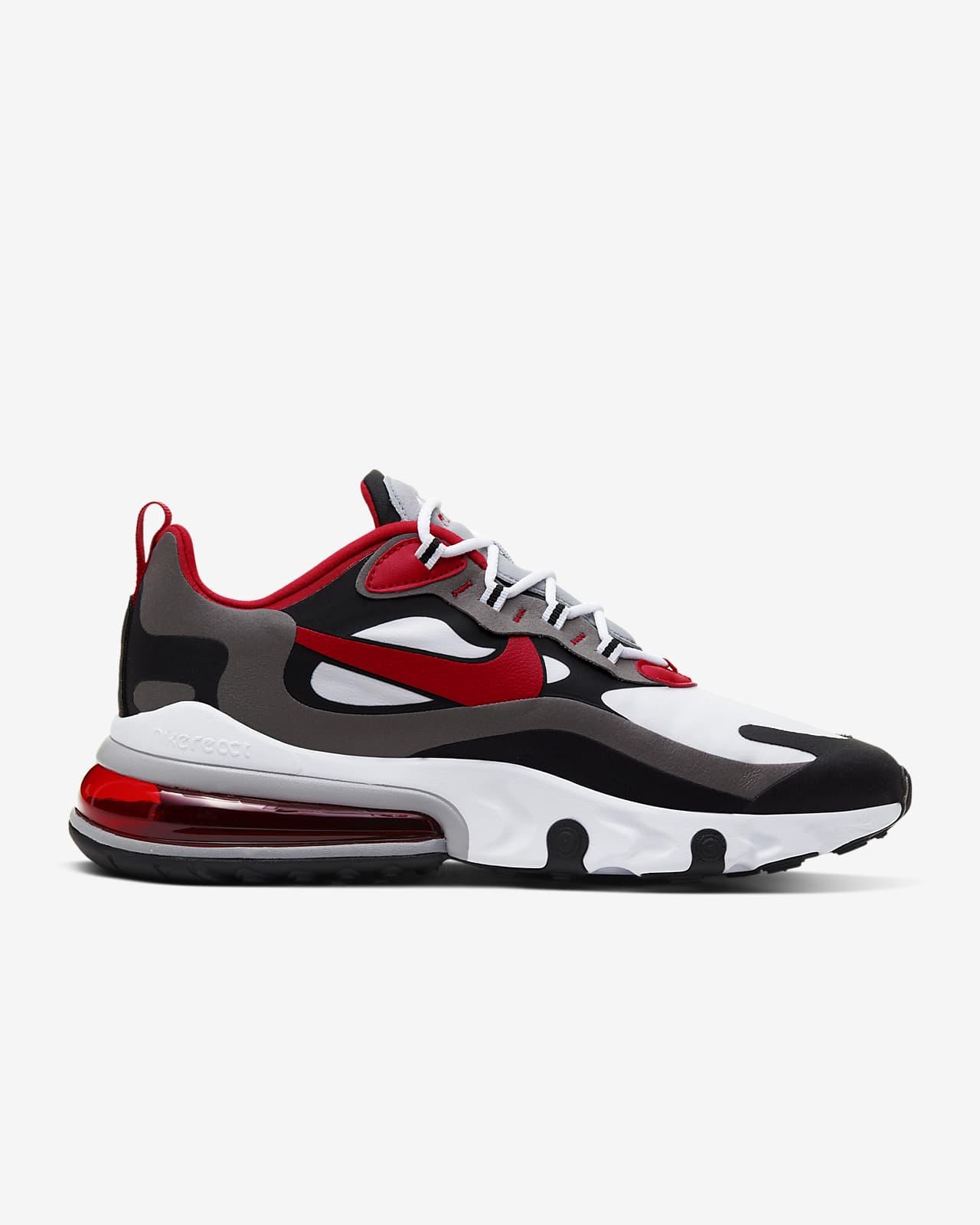 Calzado para hombre Nike Air Max 270 React