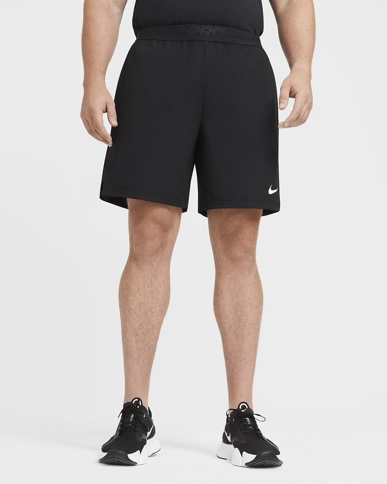 Malabares ensayo Delincuente  Nike Pro Flex Vent Max Men's Shorts. Nike AU