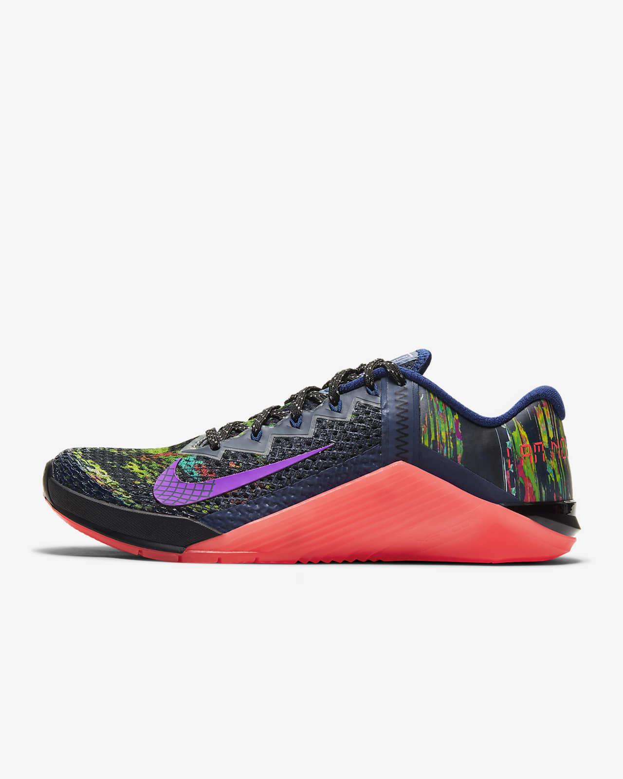 Женские кроссовки для тренинга Nike Metcon 6 AMP
