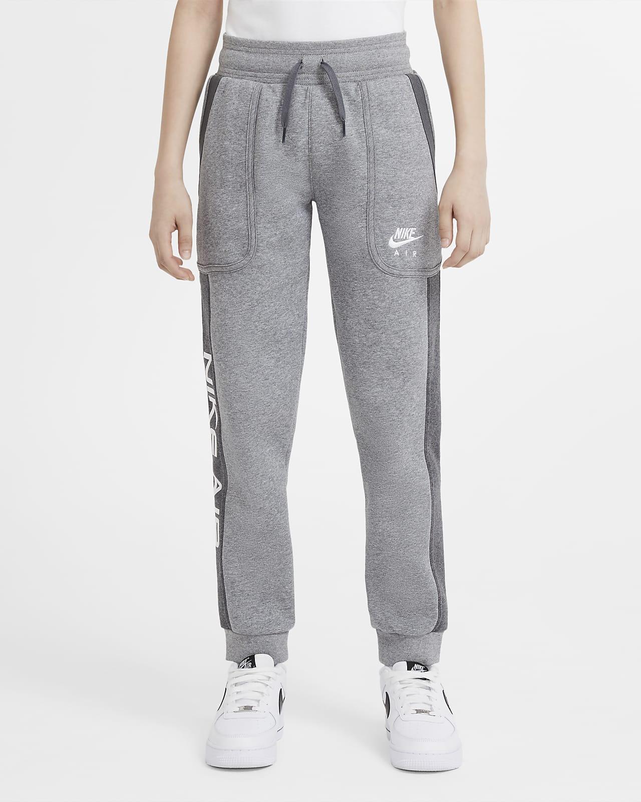 Kalhoty Nike Air pro větší děti (chlapce)