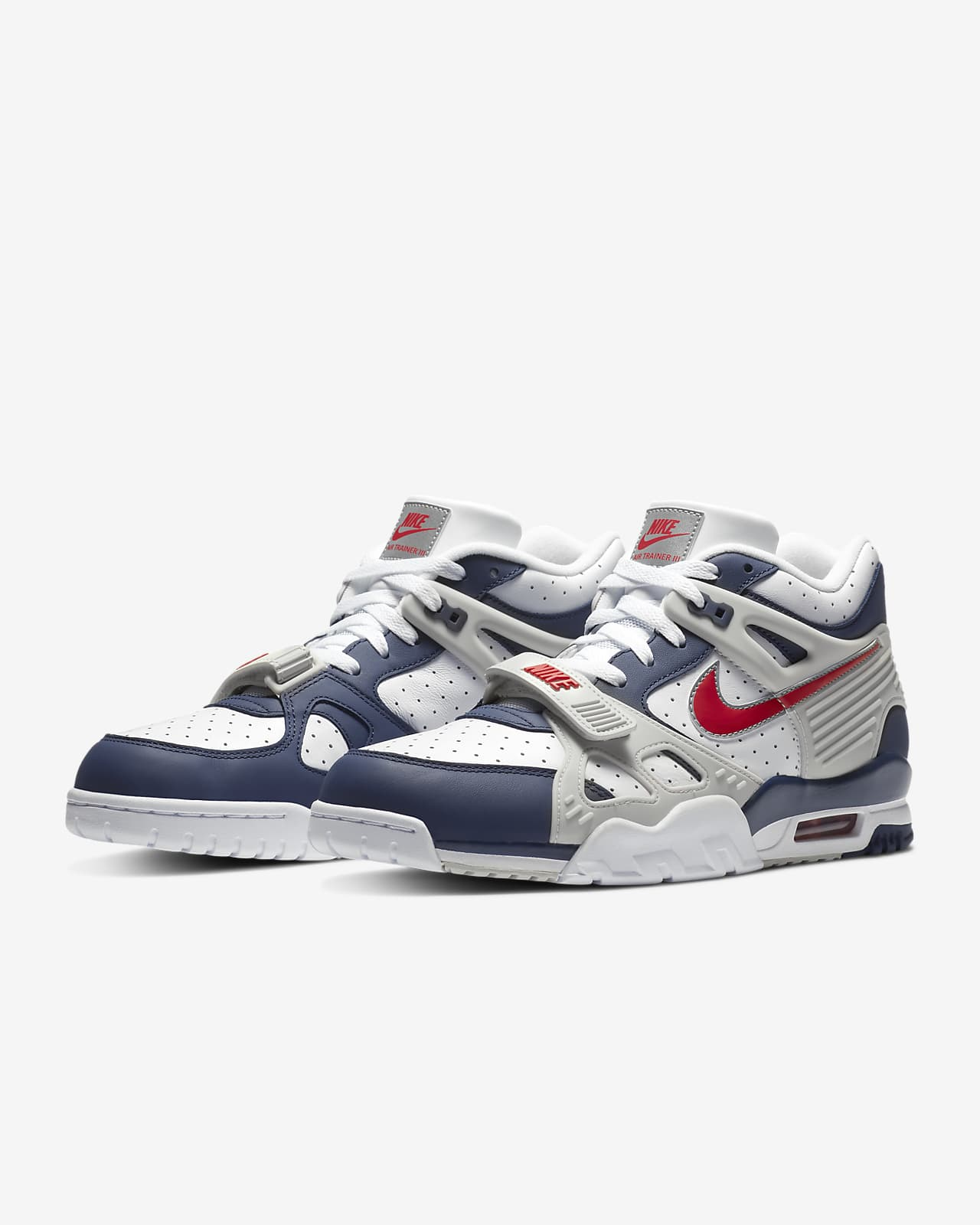 Nike Air Trainer 3 Men's Shoe. Nike AT
