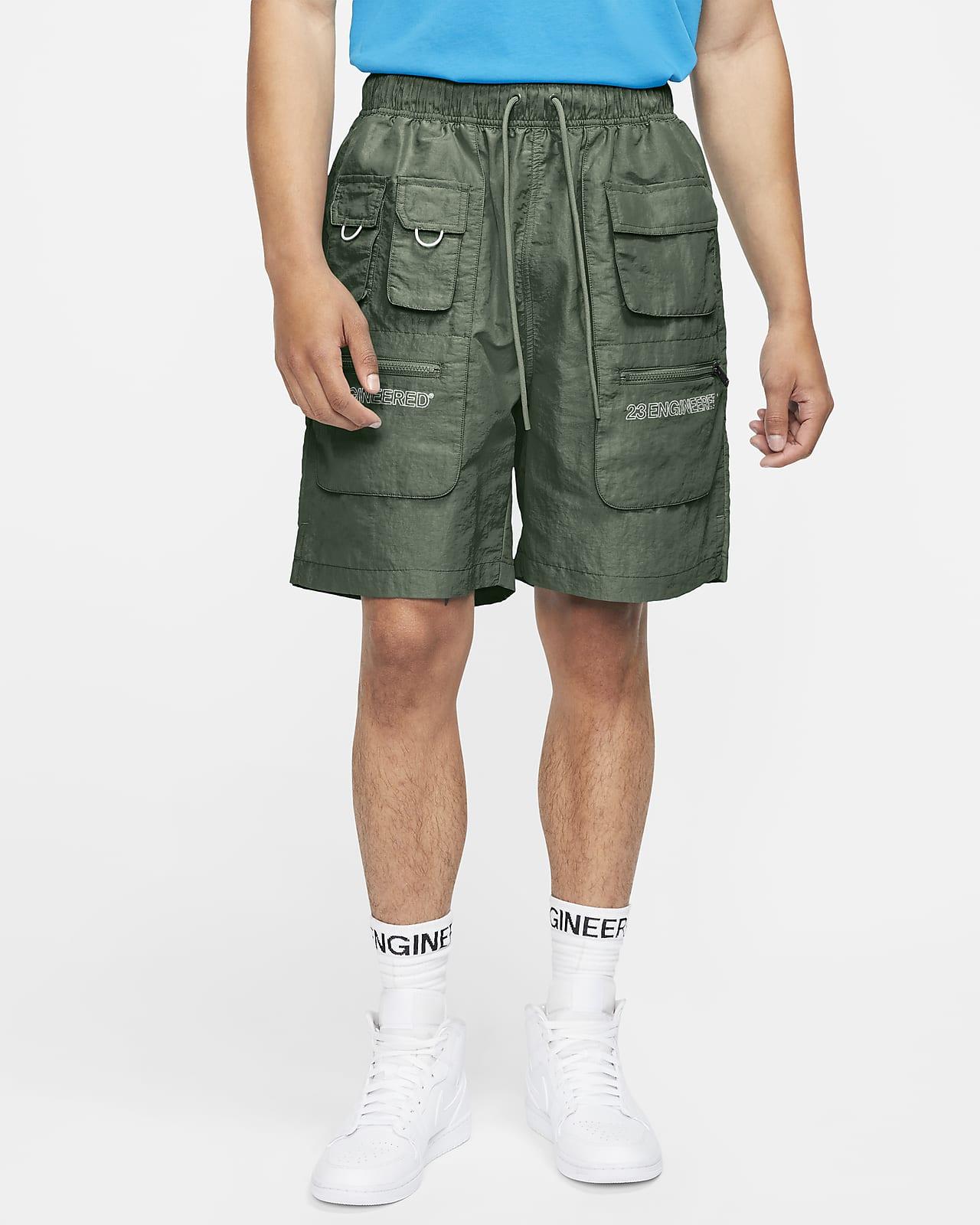Jordan 23 Engineered Utility-Shorts für Herren