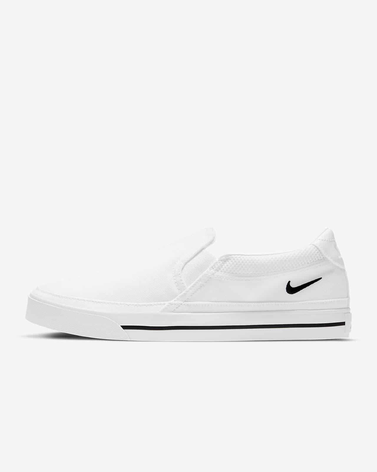 Nike Court Legacy Women's Slip-On