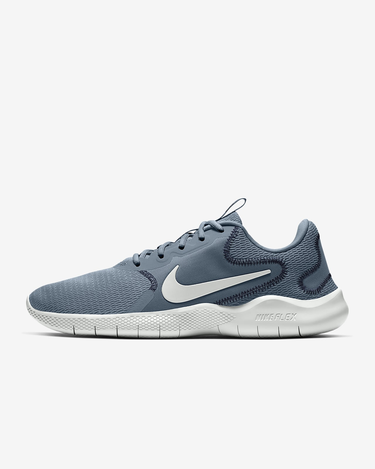 cortesía Jabón Pegajoso  Nike Flex Experience Run 9 Men's Running Shoe. Nike.com