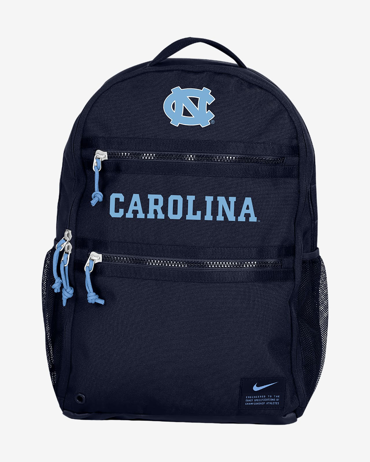 Nike College (UNC) Backpack