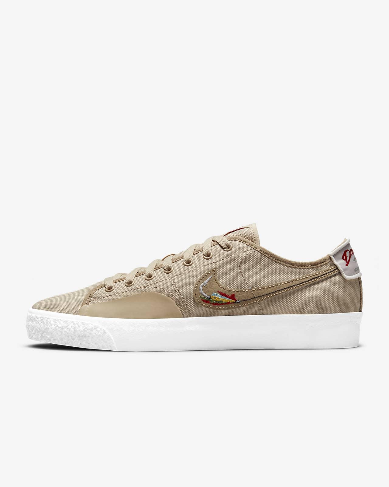 Nike SB BLZR Court DVDL 滑板鞋