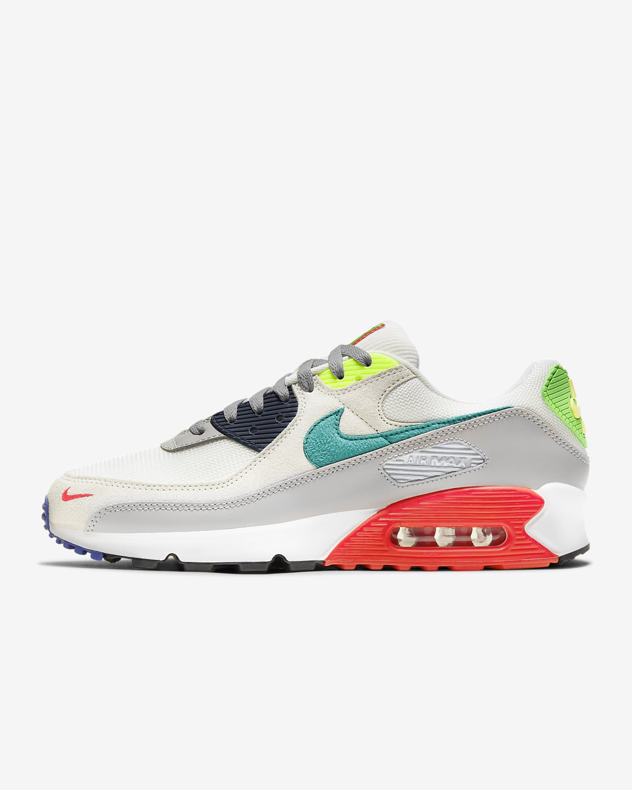 รองเท้าผู้ชาย Nike Air Max 90 EOI