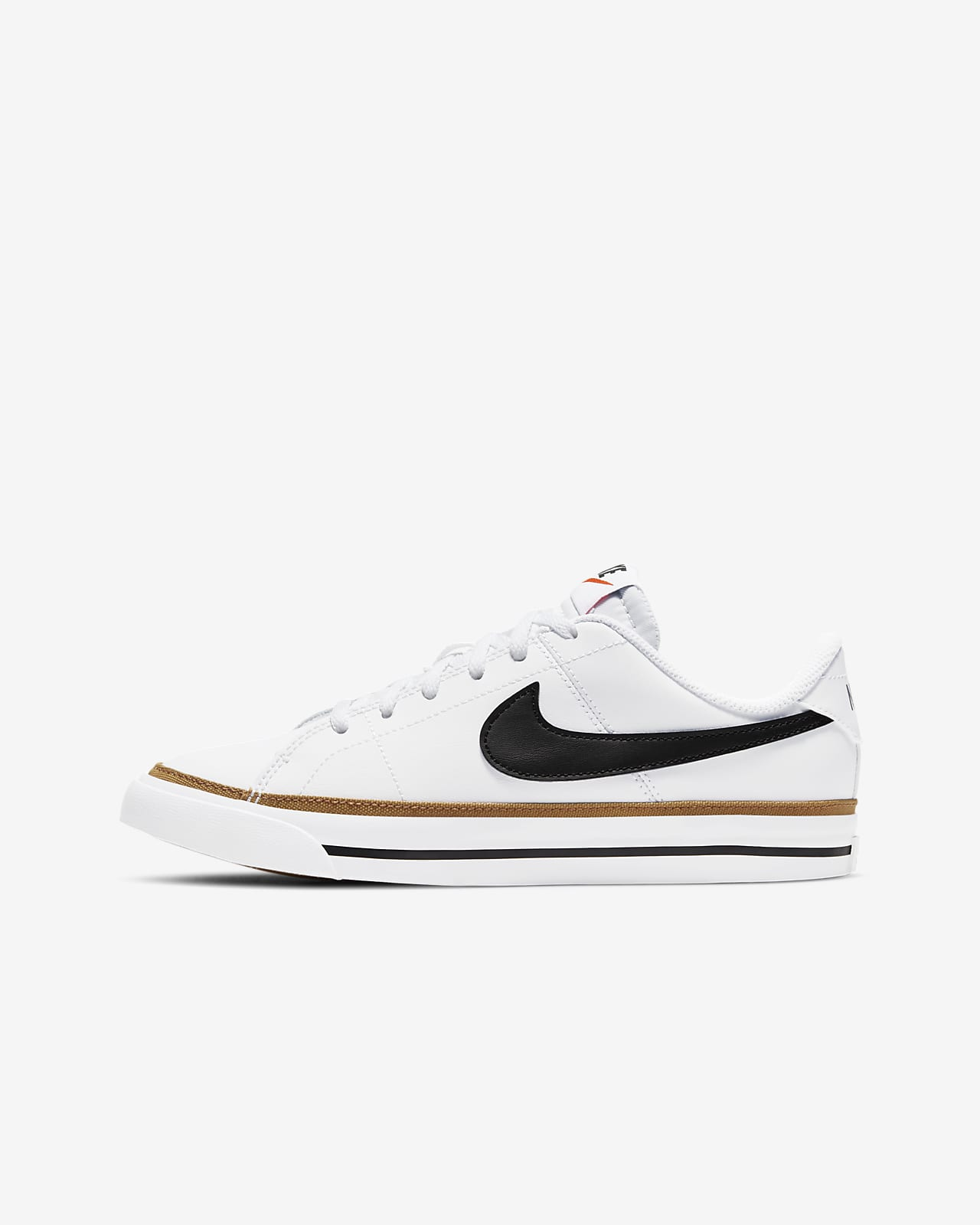 Buty dla dużych dzieci Nike Court Legacy