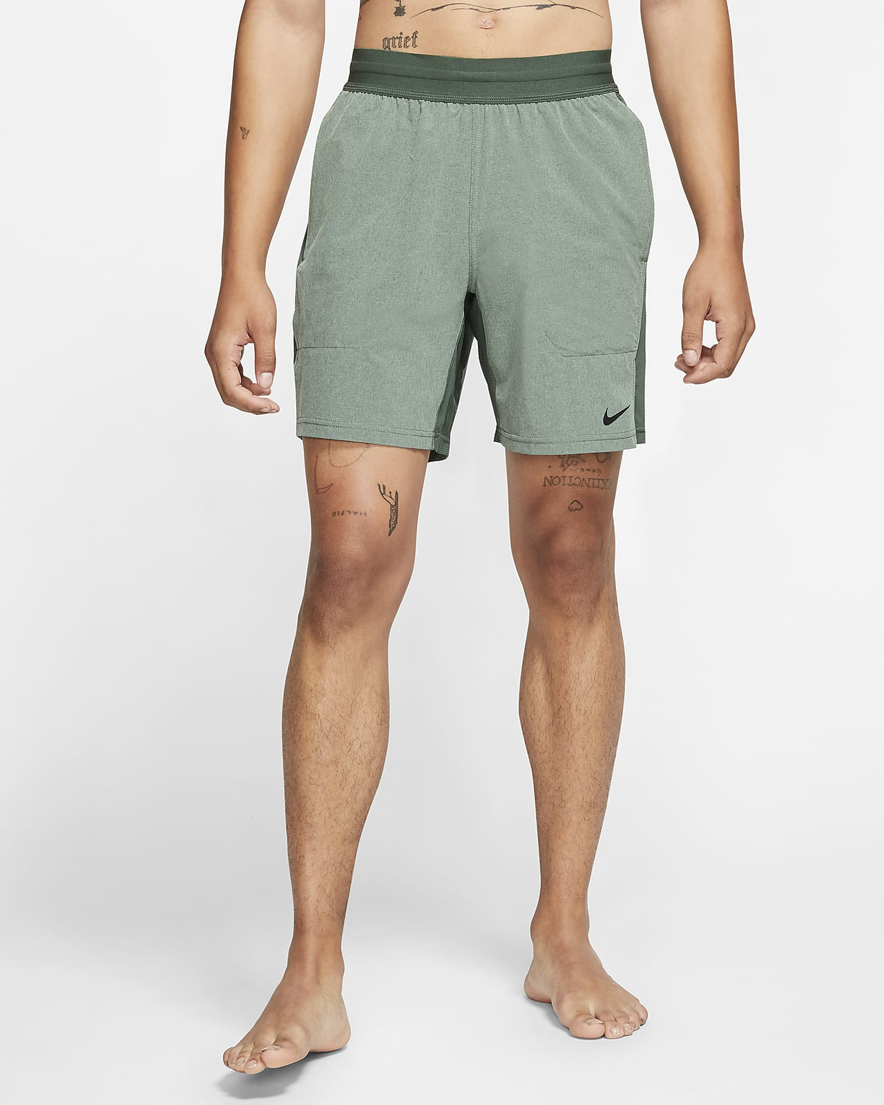 Nike Flex Men's Yoga Training Shorts