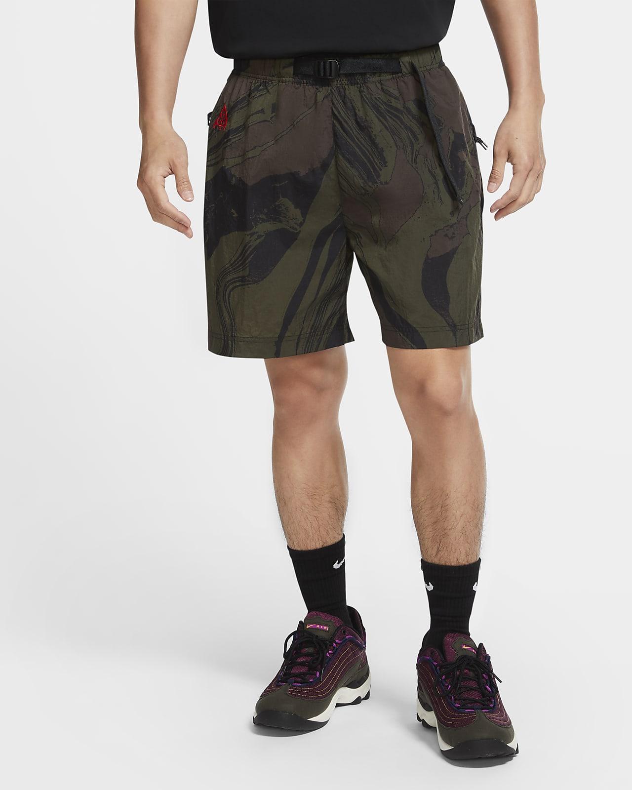 Shorts para hombre Nike ACG Mt. Fuji