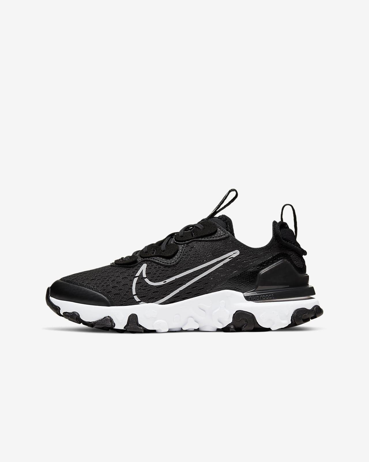 Nike React Vision Older Kids' Shoe. Nike SE