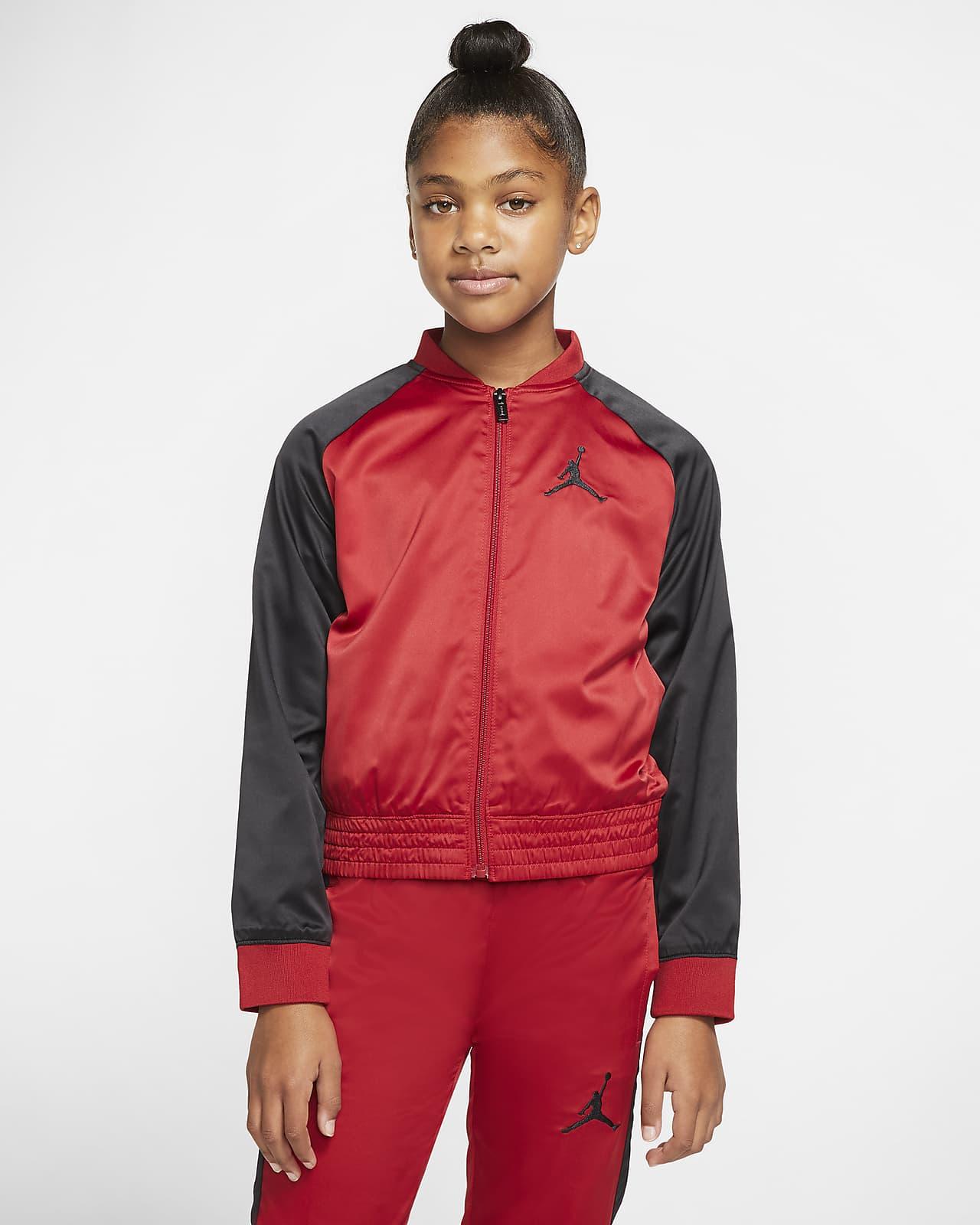 Full-Zip Bomber Jacket. Nike.com