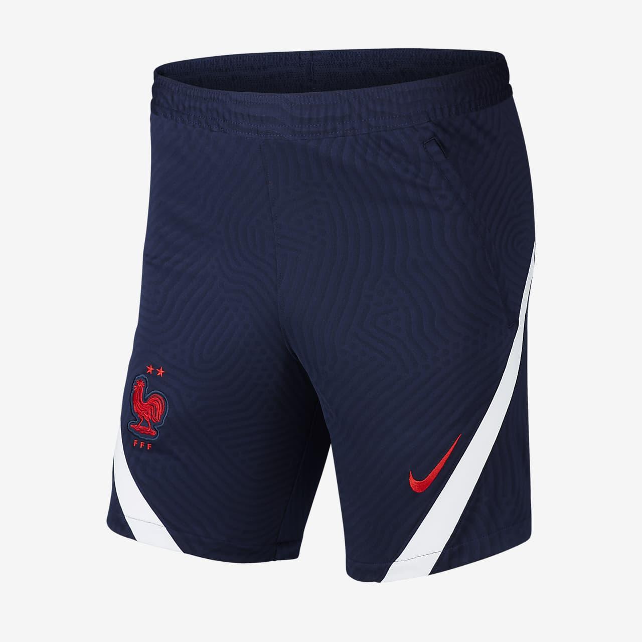 FFF Strike Men's Football Shorts