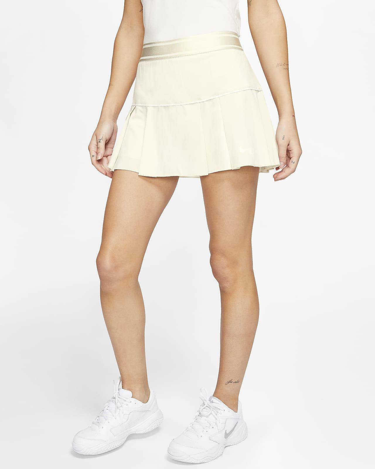 Nikecourt Victory Women S Tennis Skirt Nike Lu