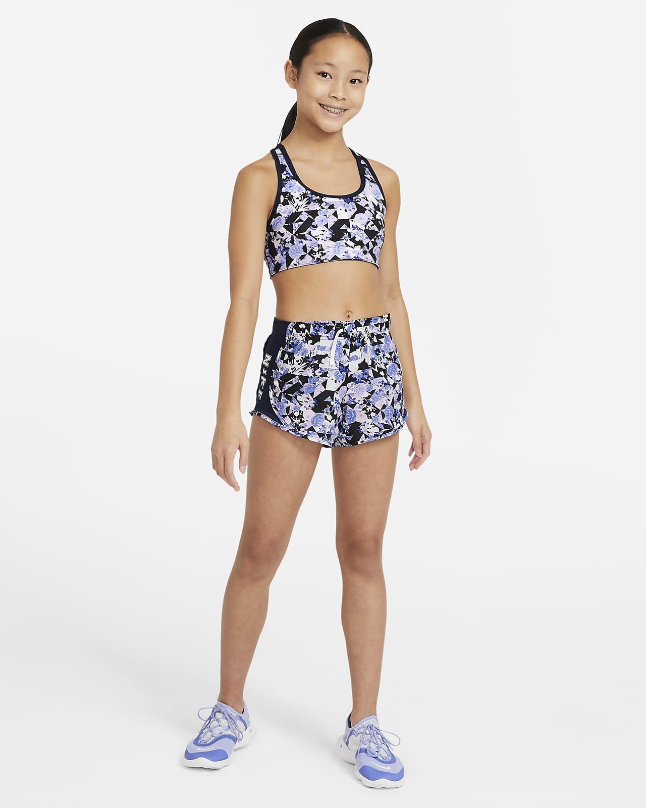 Nike Dri-FIT Tempo Older Kids' (Girls