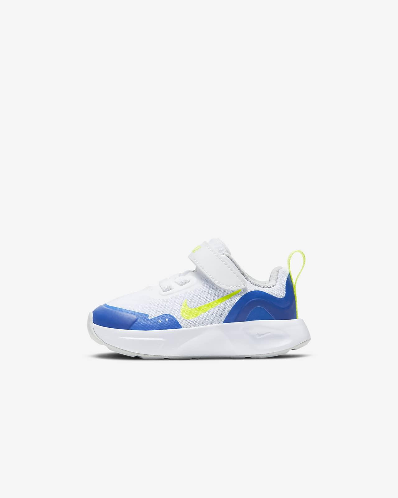 Chaussure Nike WearAllDay pour Bébé et Petit enfant