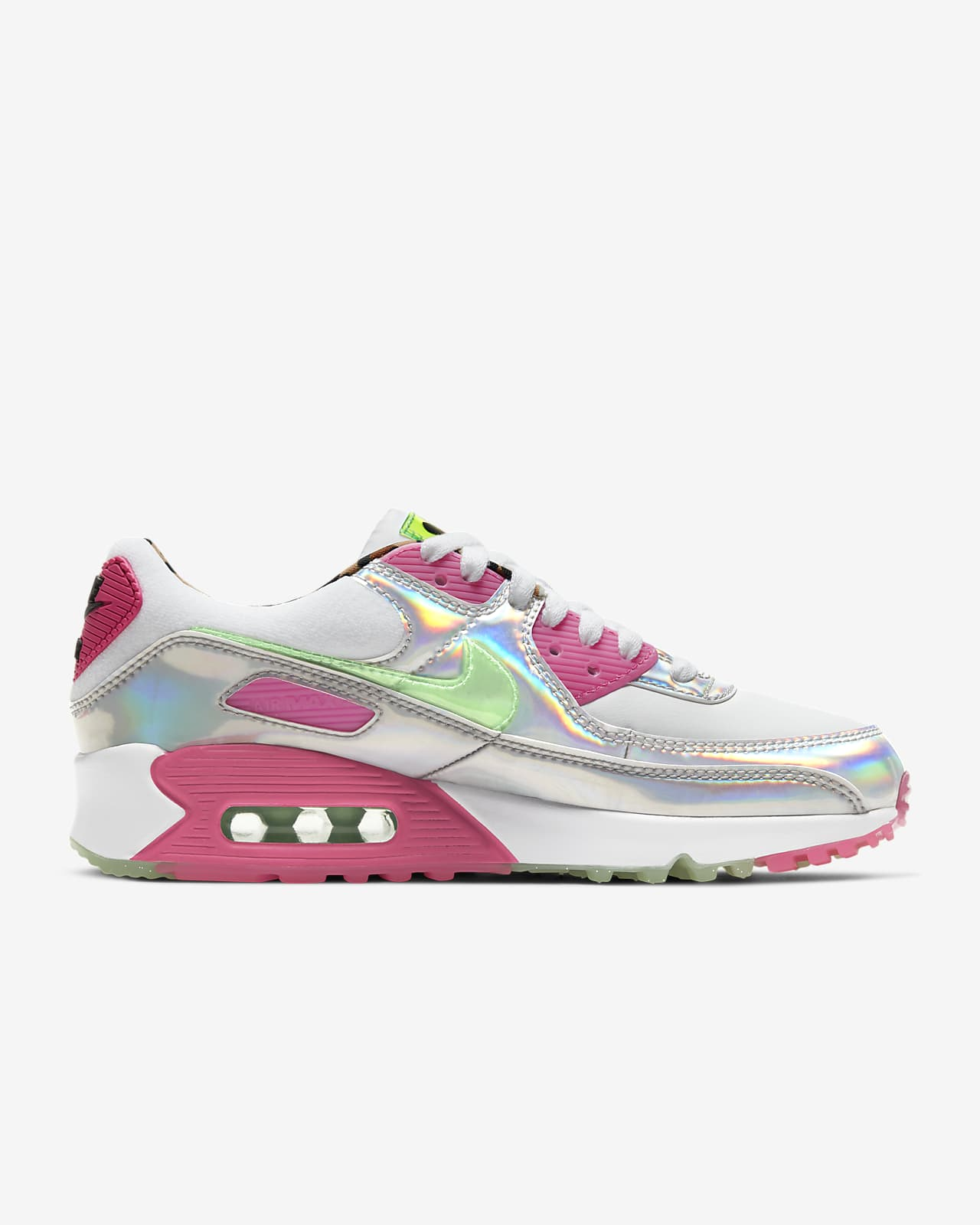 Nike Air Max 90 LX Women's Shoe