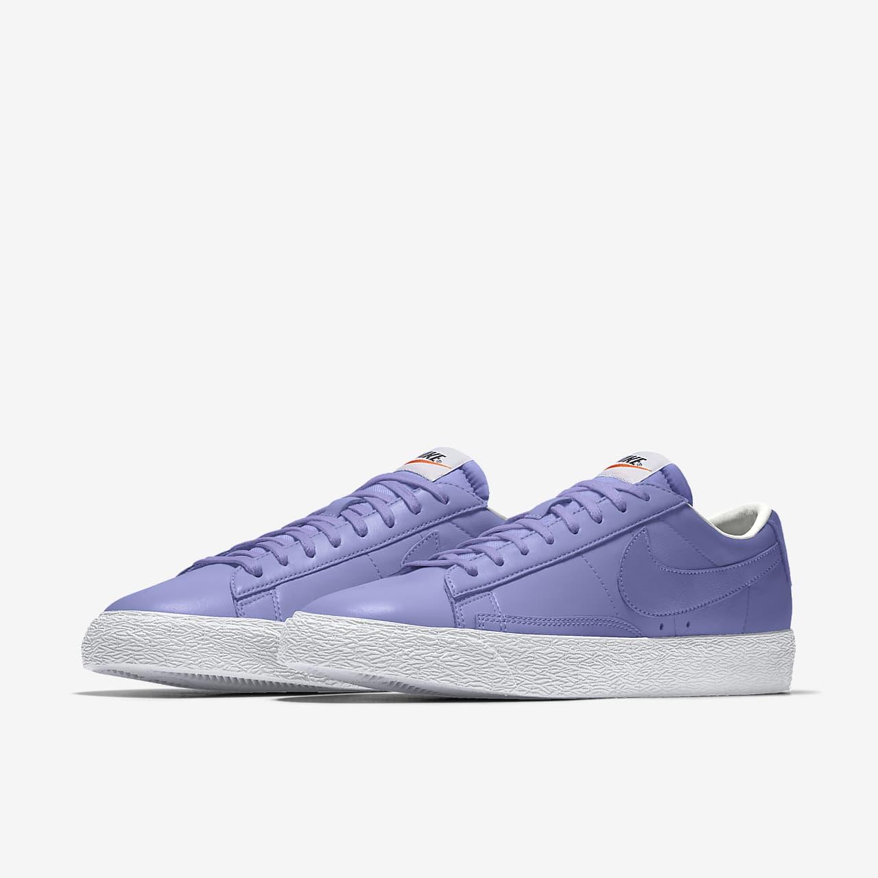 Nike Blazer Low By You Custom Women's