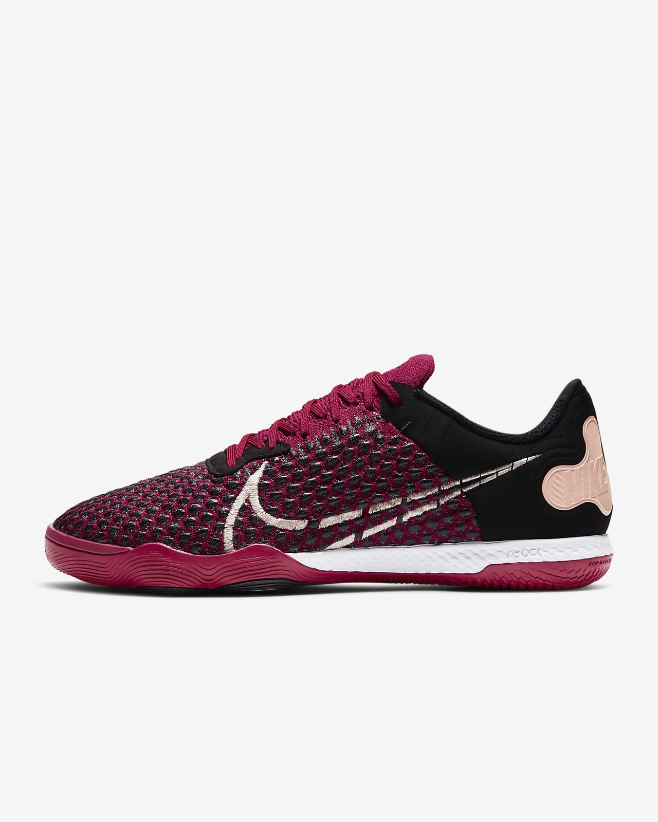 Nike Reactgato 男/女室内/球场足球鞋