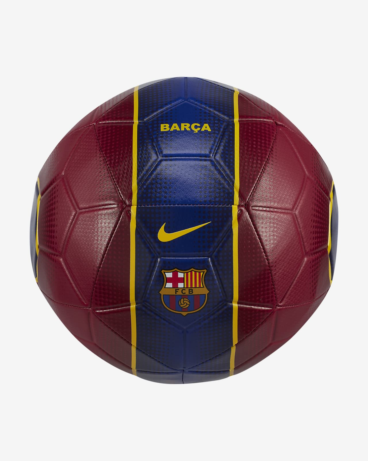 FC Barcelona Strike – fodbold