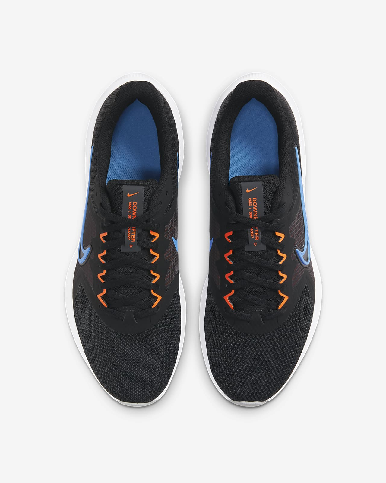 Chaussures de running Nike Downshifter 11 pour Homme. Nike FR