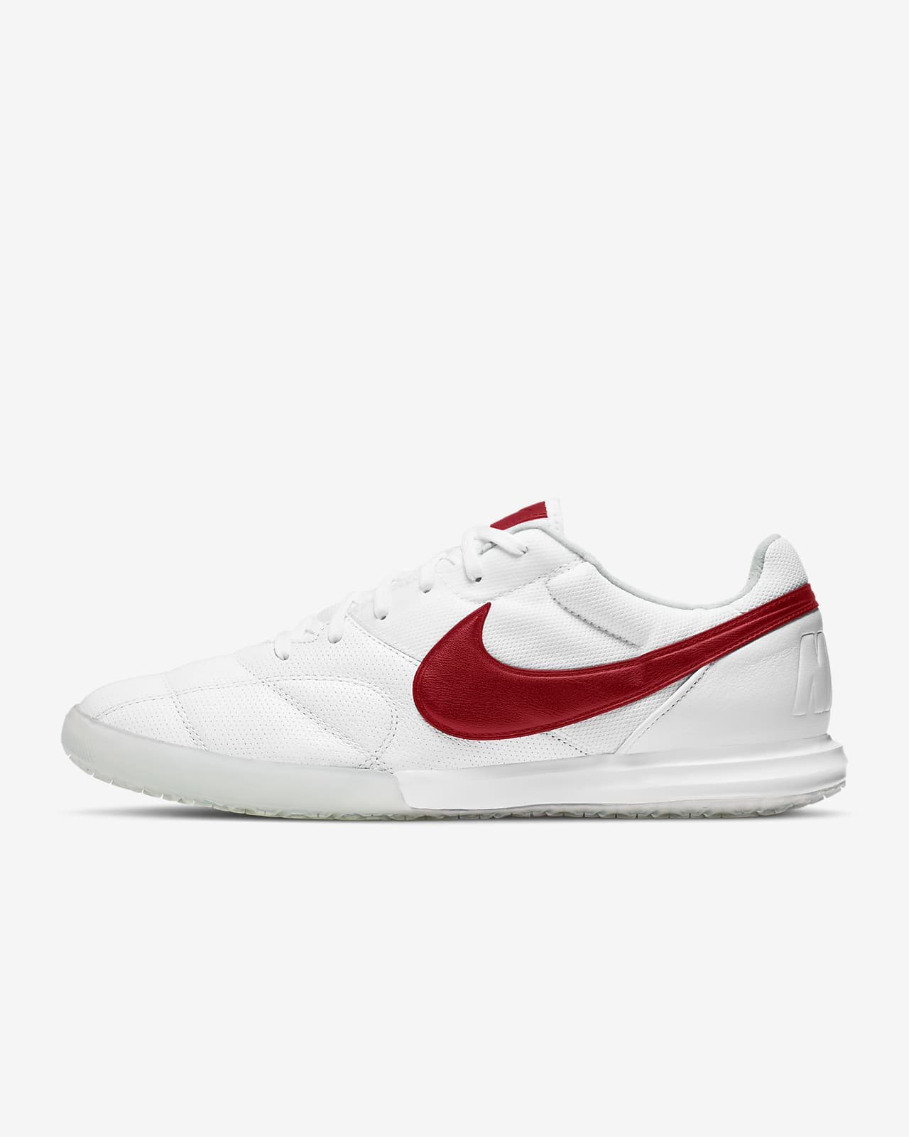 Sala IC Indoor/Court Football Shoe. Nike LU