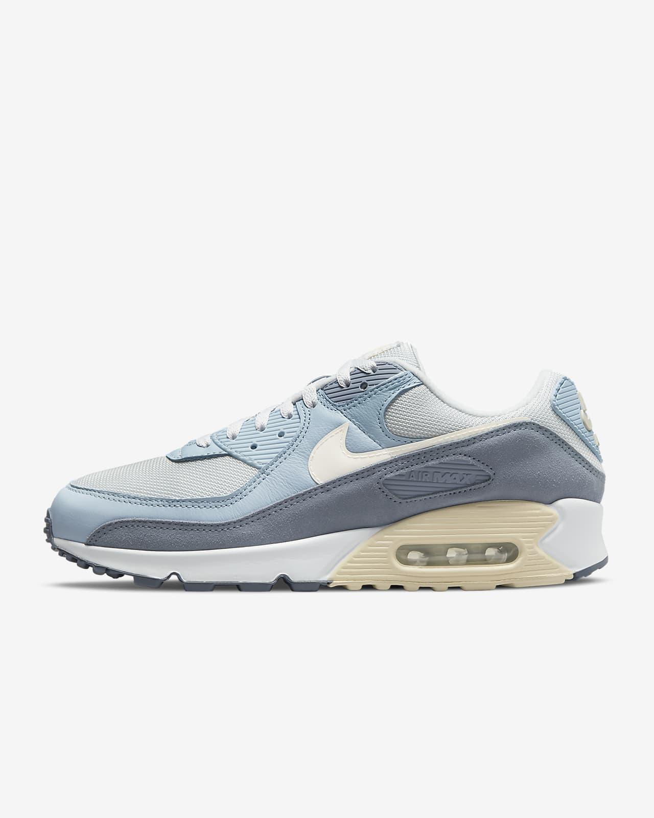 Chaussure Nike Air Max 90 Premium pour Homme