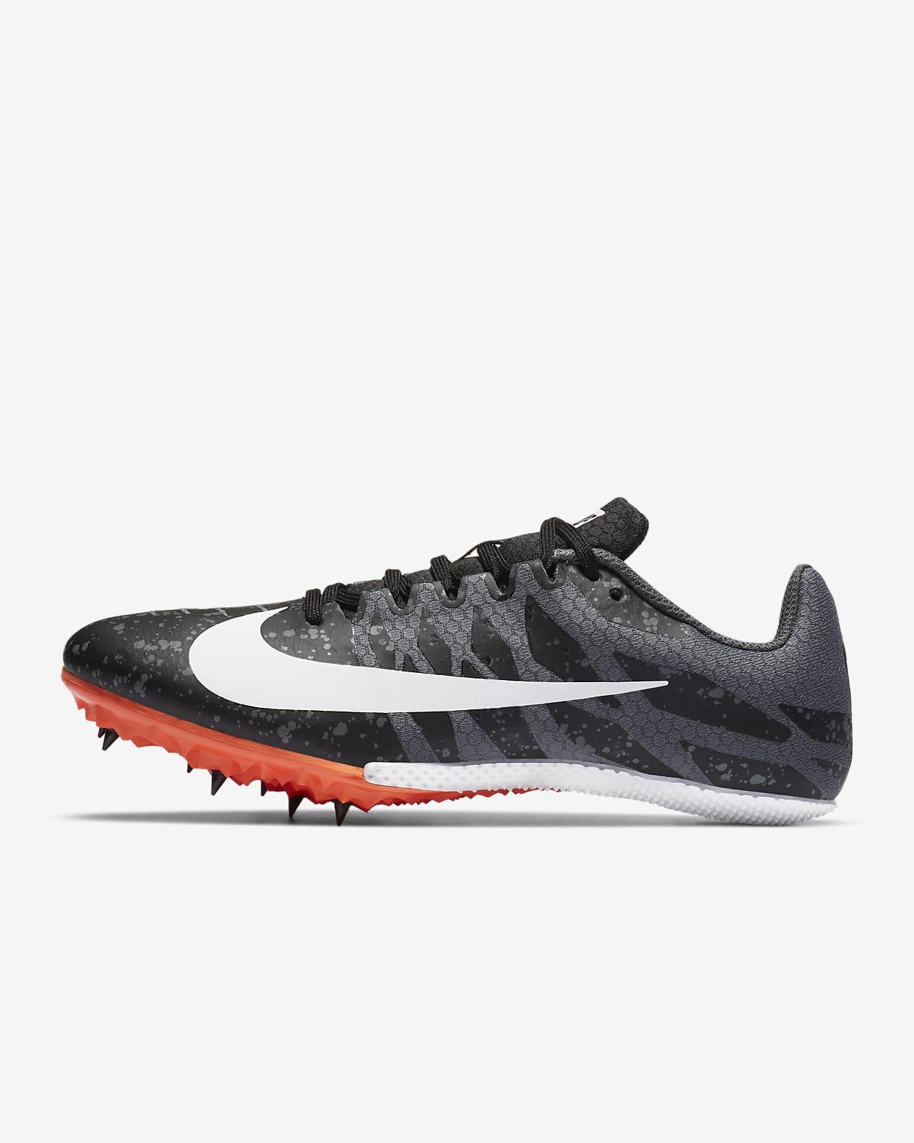 cable bolita Amplificador  Calzado de atletismo con clavos para mujer Nike Zoom Rival S 9. Nike.com