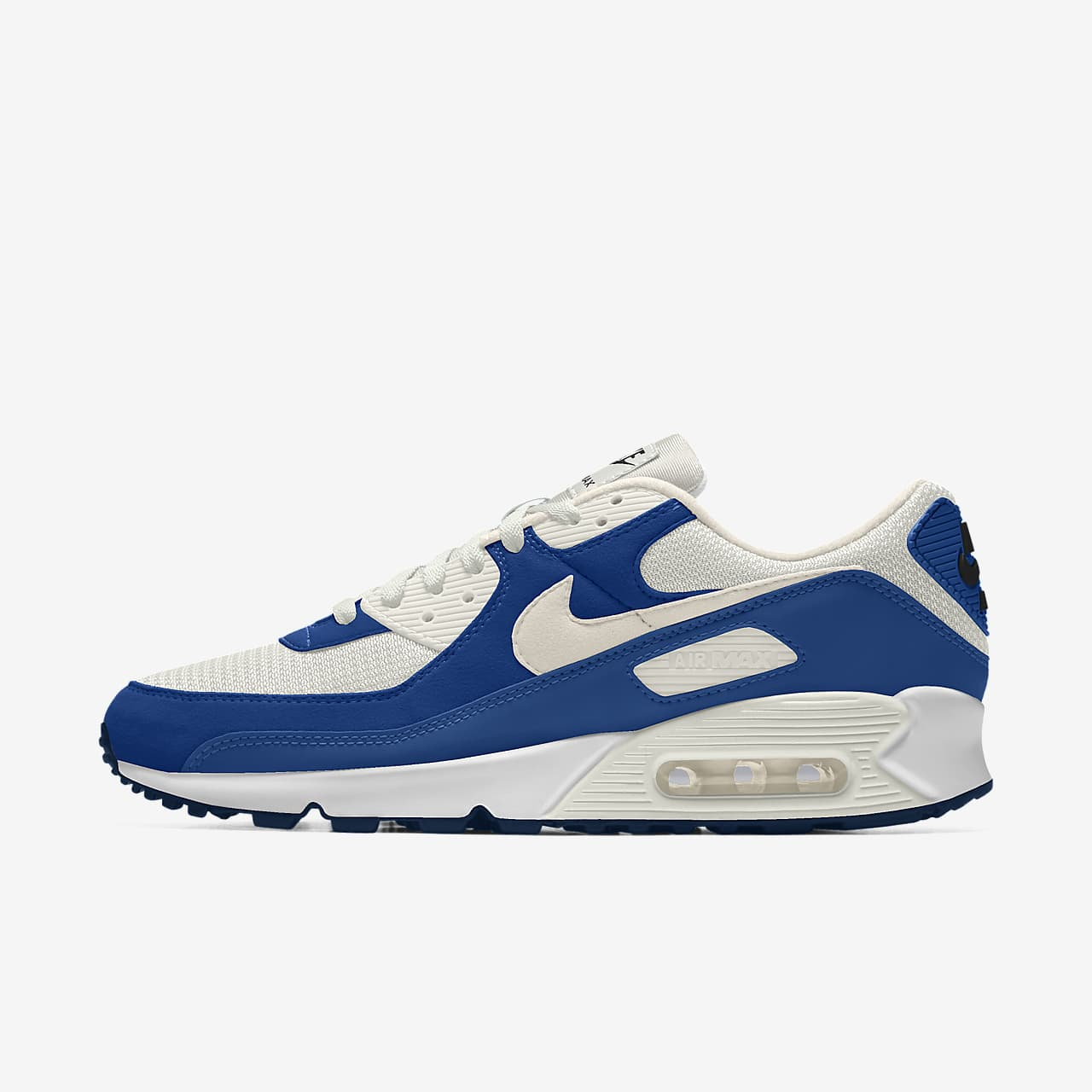 Nike Air Max 90 By You 專屬訂製男鞋