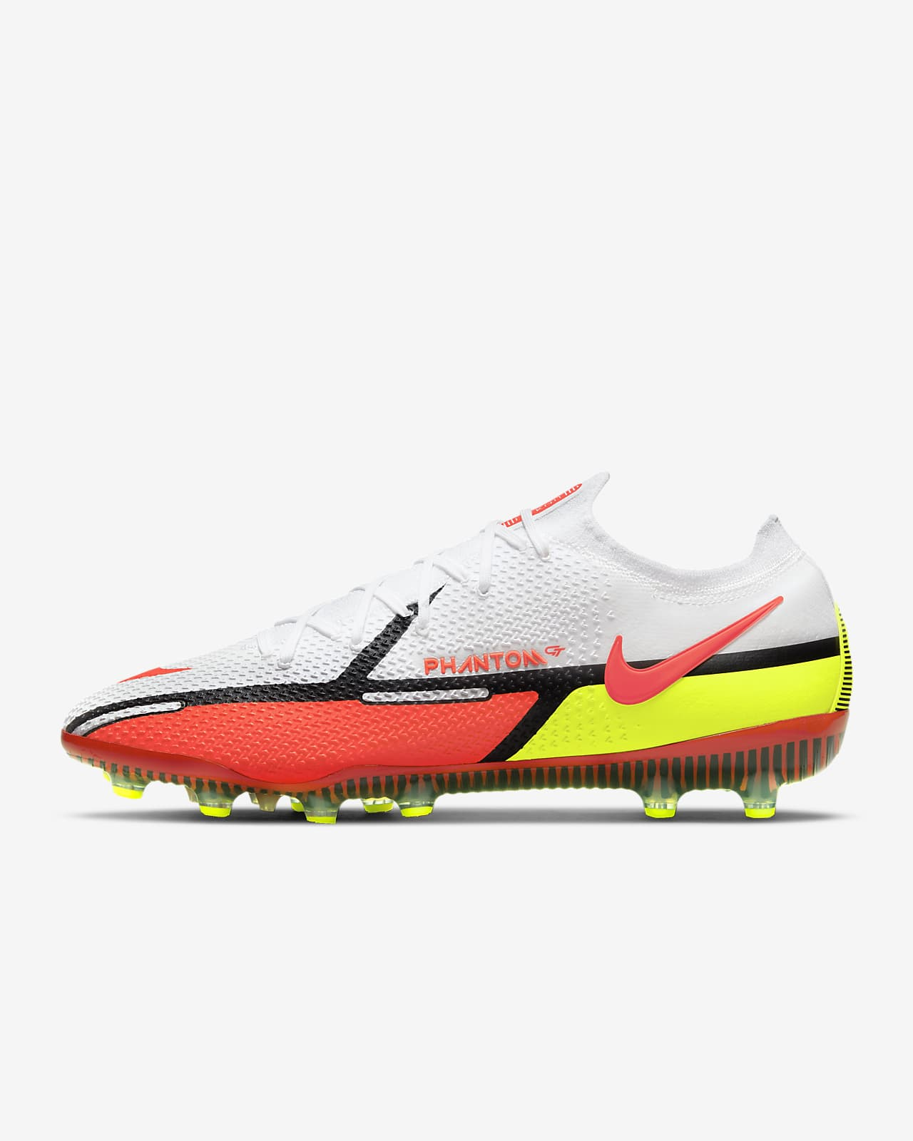 Scarpa da calcio per erba artificiale Nike Phantom GT2 Elite AG-Pro
