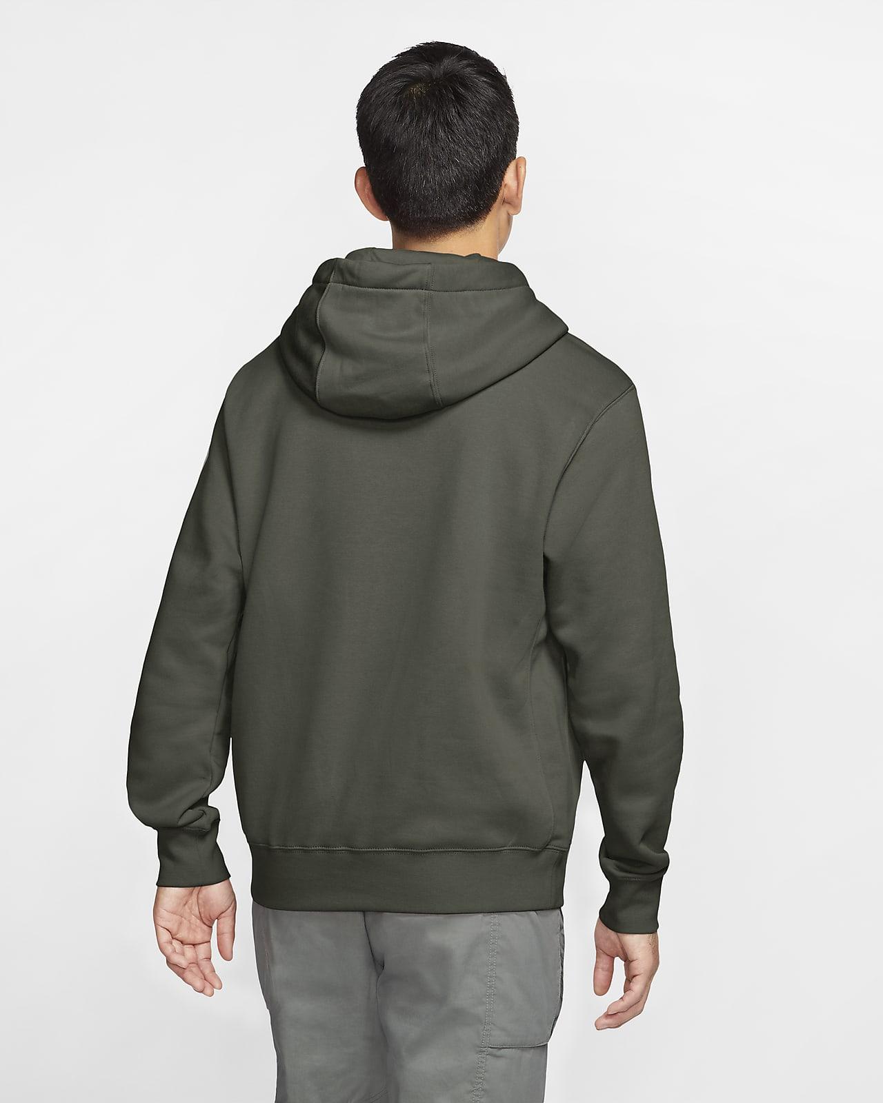 software brindis medio  Nike Sportswear Club Fleece Pullover Hoodie. Nike.com