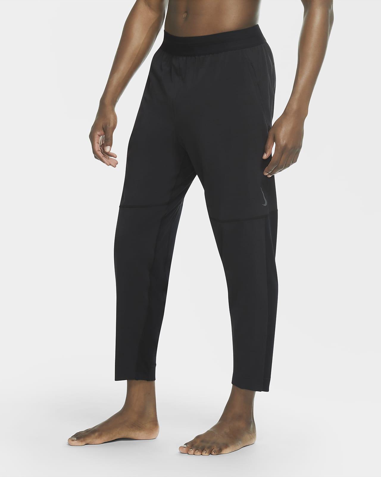 Byxor Nike Yoga för män