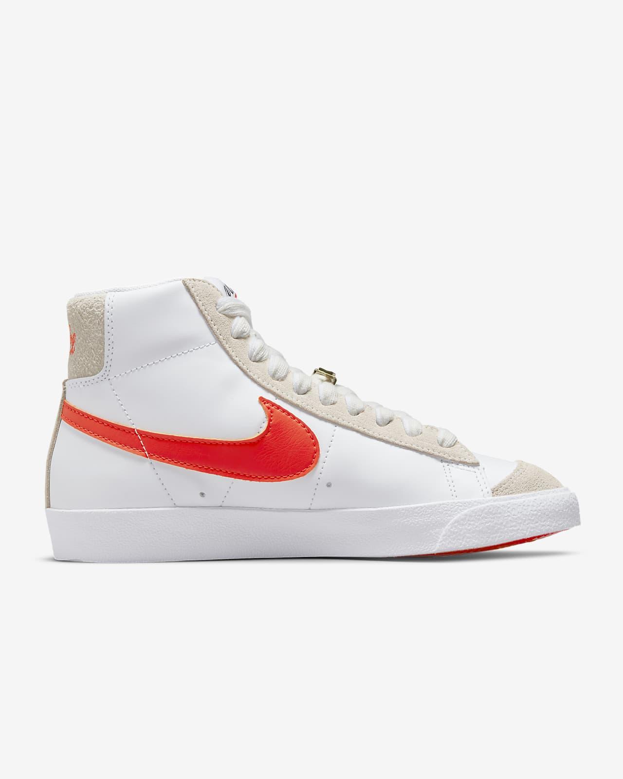 Nike Blazer Mid '77 SE Women's Shoes. Nike JP