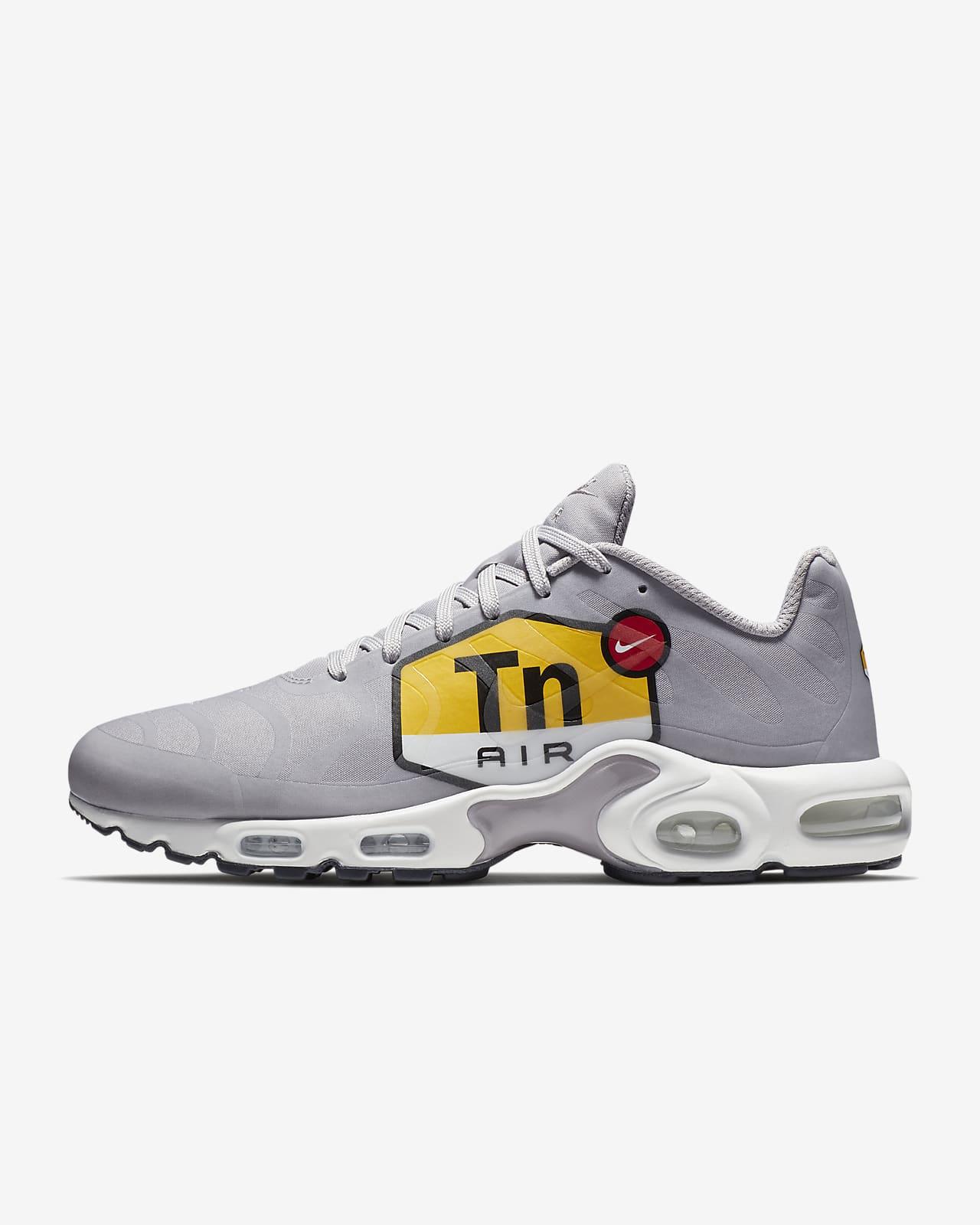 alondra Frugal Si  Nike Air Max Plus NS GPX Men's Shoe. Nike.com