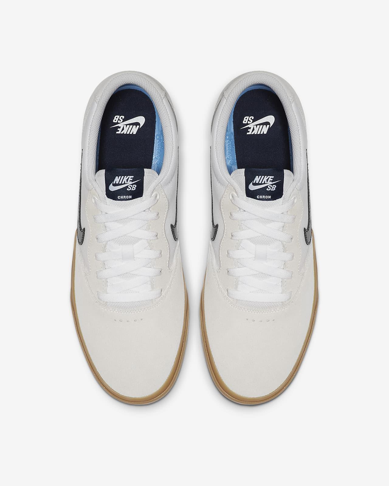 chaussure nike sb chron