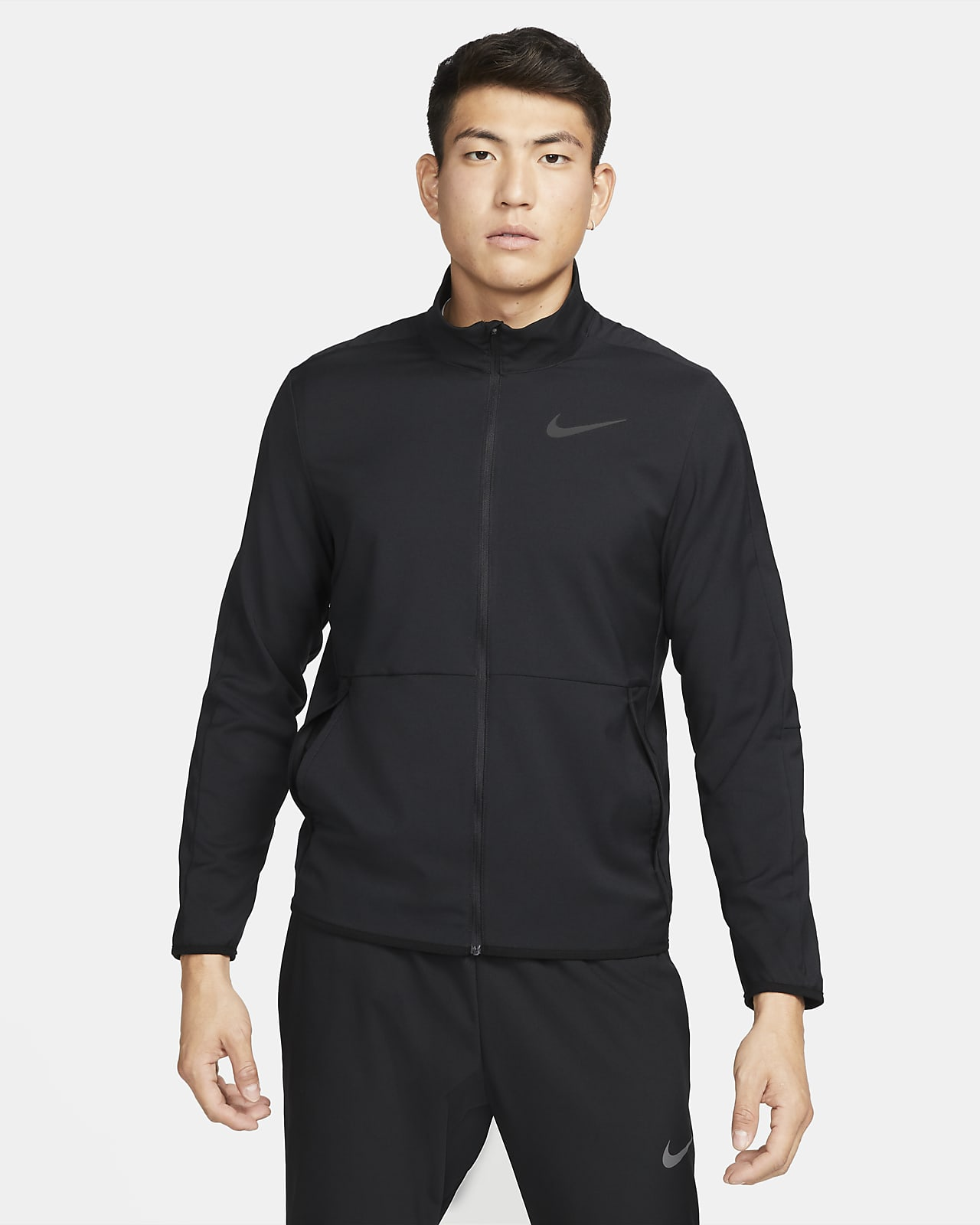télex pesadilla aquí  Nike Dri-FIT Men's Woven Training Jacket. Nike IN