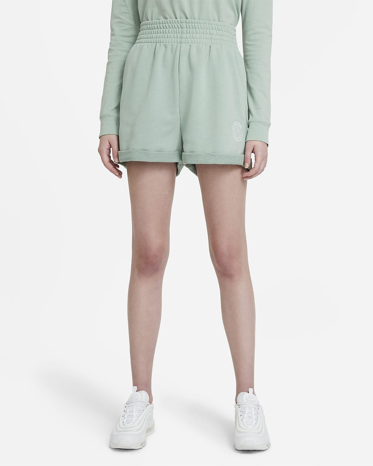 Calções Nike Sportswear Femme para mulher
