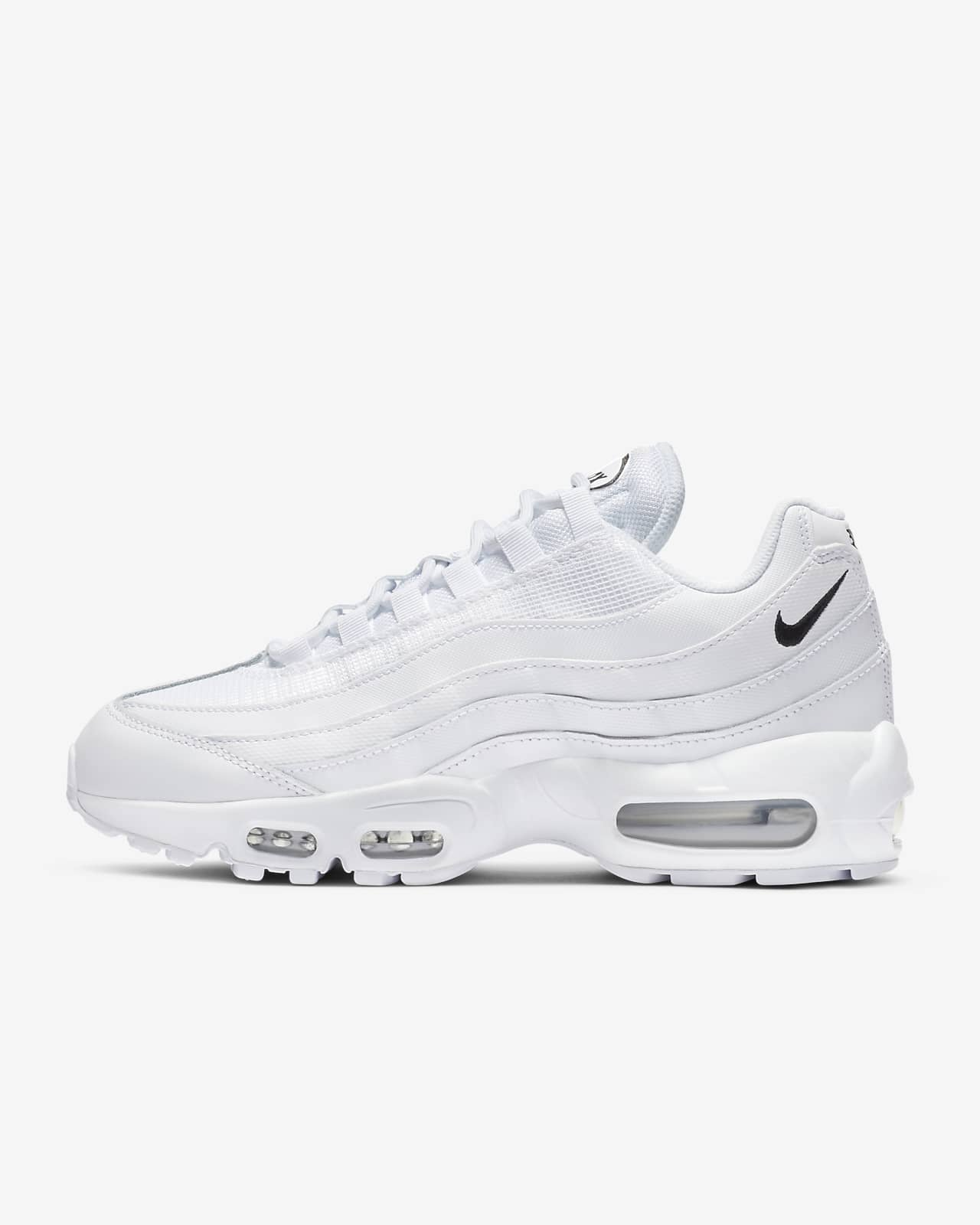 Scarpa Nike Air Max 95 Essential - Donna