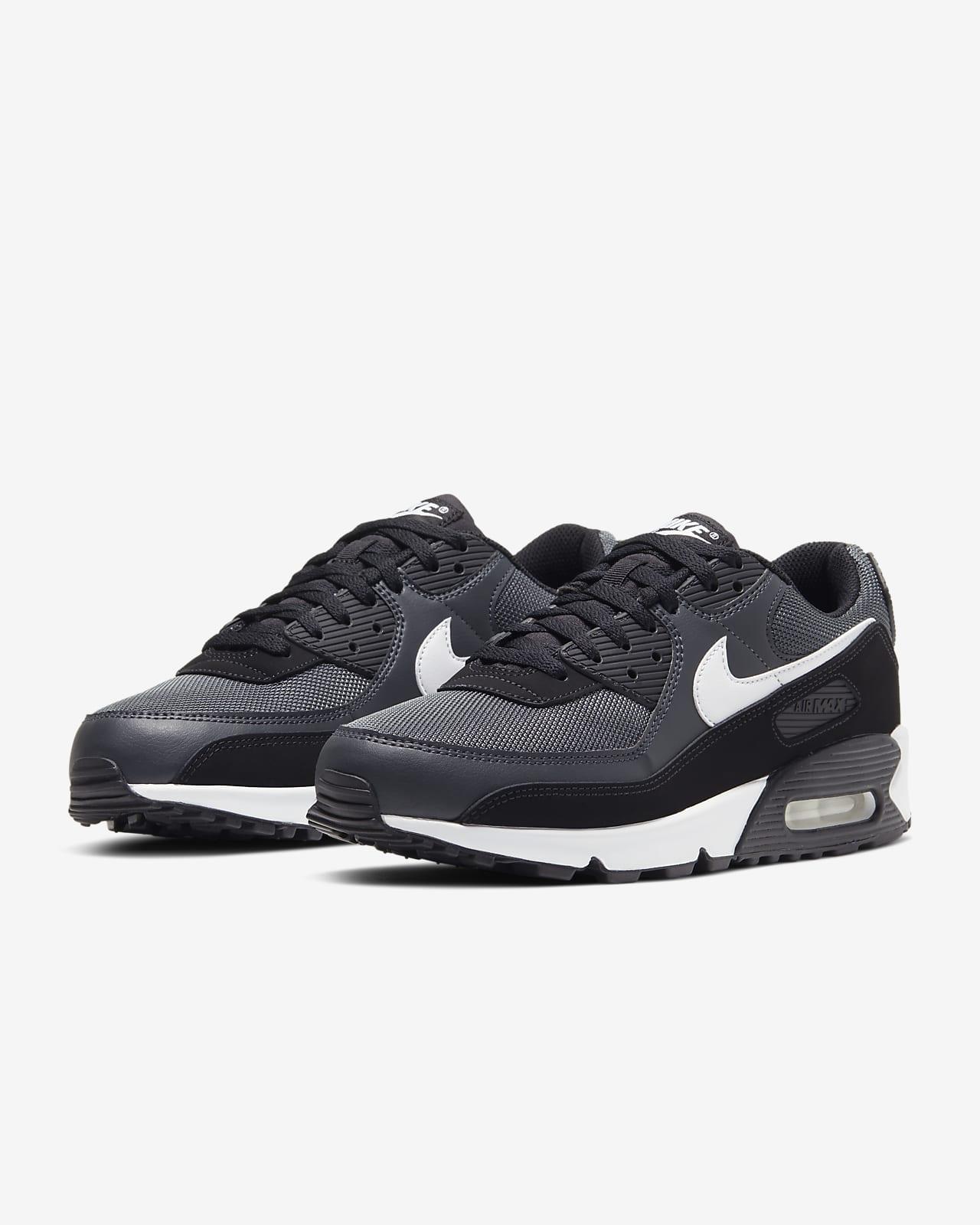 Nike Air Max 90 Men's Shoes. Nike LU