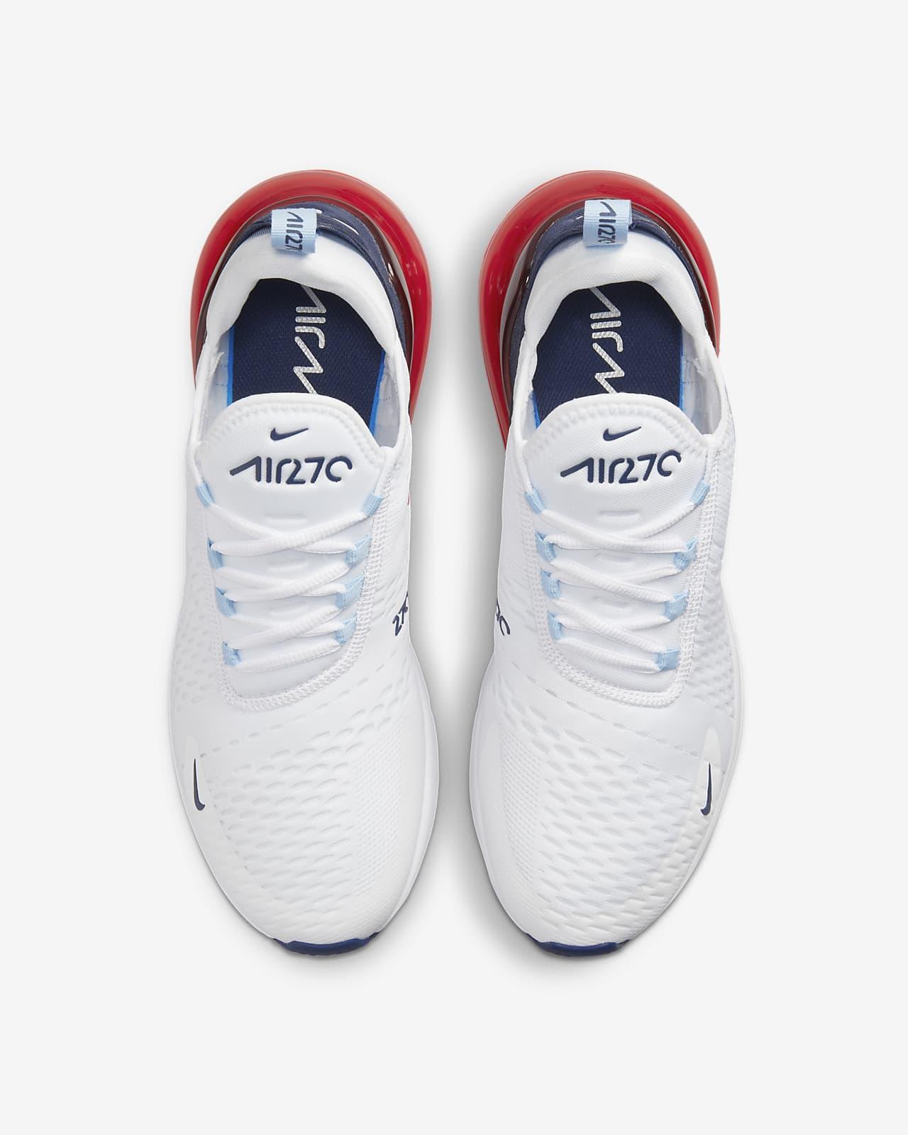 Nike Air Max 270 Men's Shoes. Nike LU