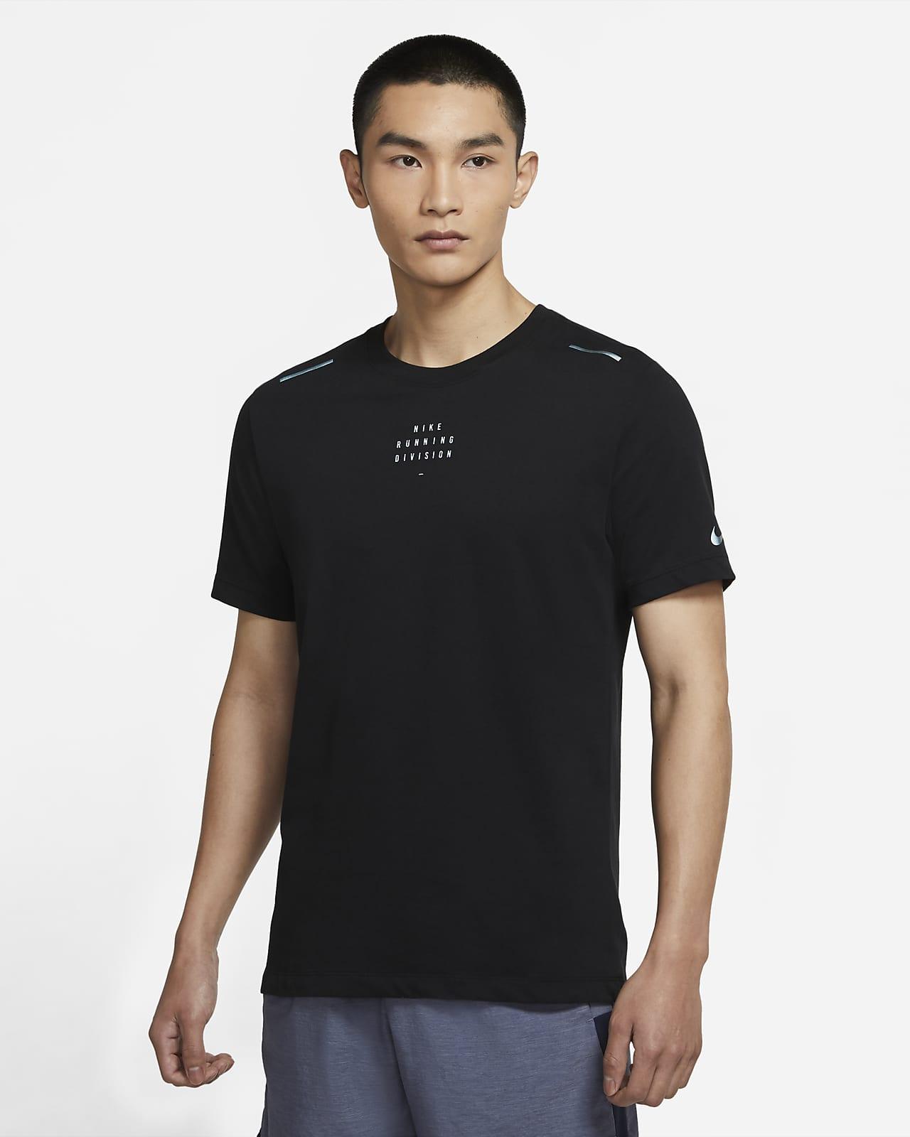 Nike Sportswear 男子短袖跑步上衣